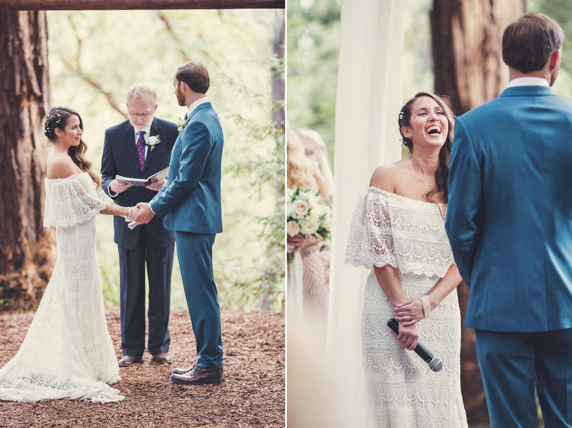 Sequoia Retreat Center Wedding@Anne-Claire Brun 70