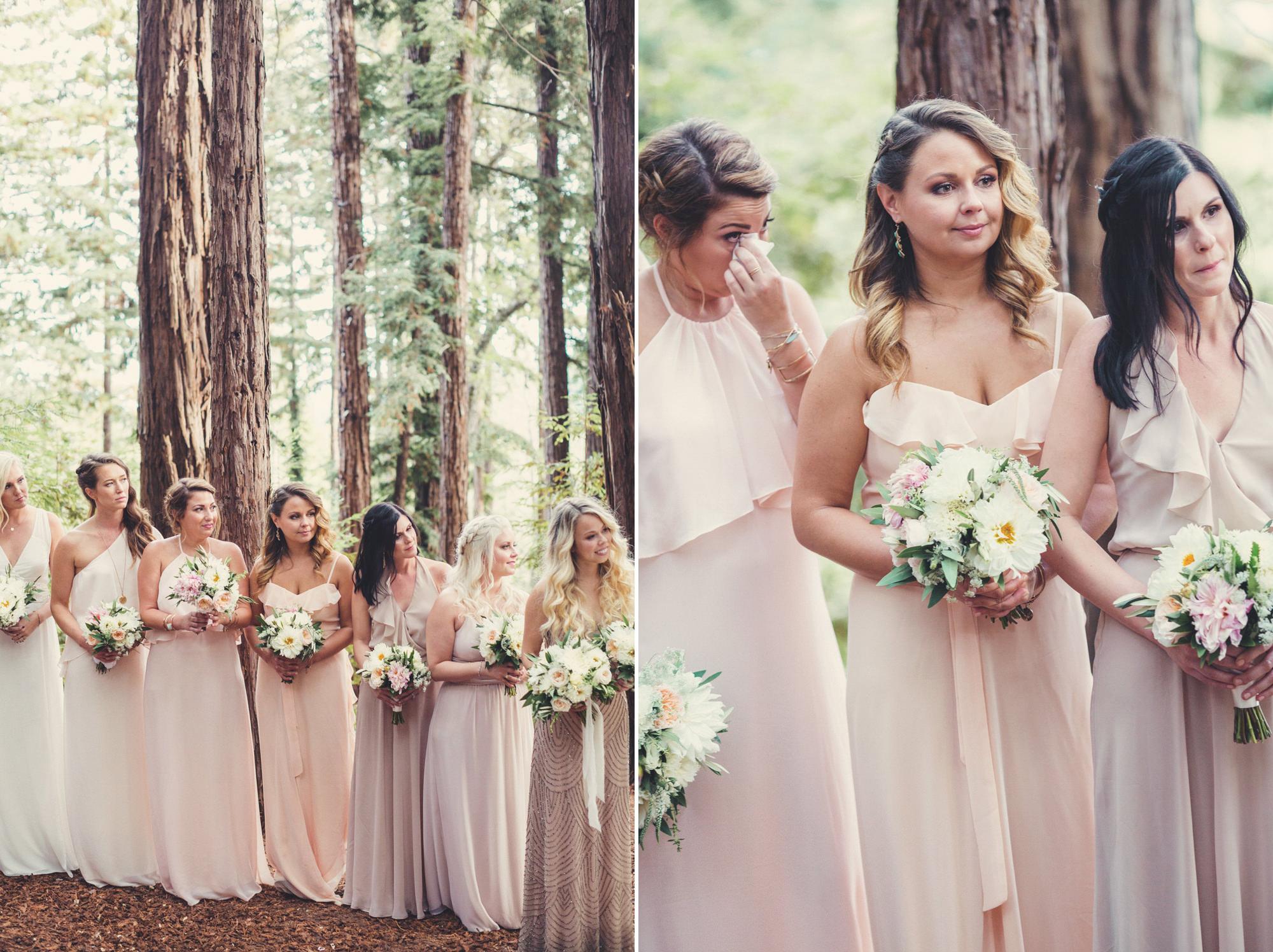 Sequoia Retreat Center Wedding@Anne-Claire Brun 74
