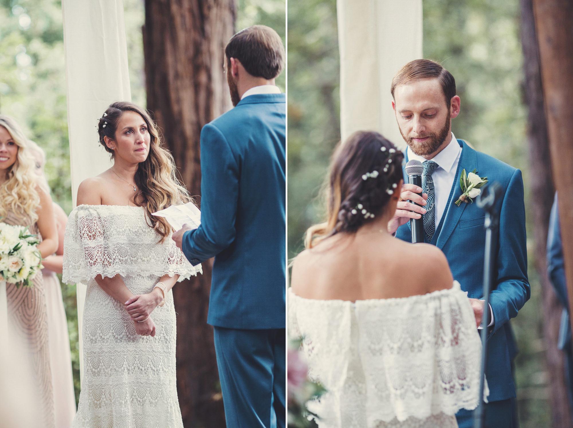 Sequoia Retreat Center Wedding@Anne-Claire Brun 83