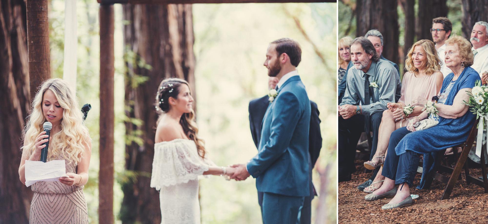 Sequoia Retreat Center Wedding@Anne-Claire Brun 84