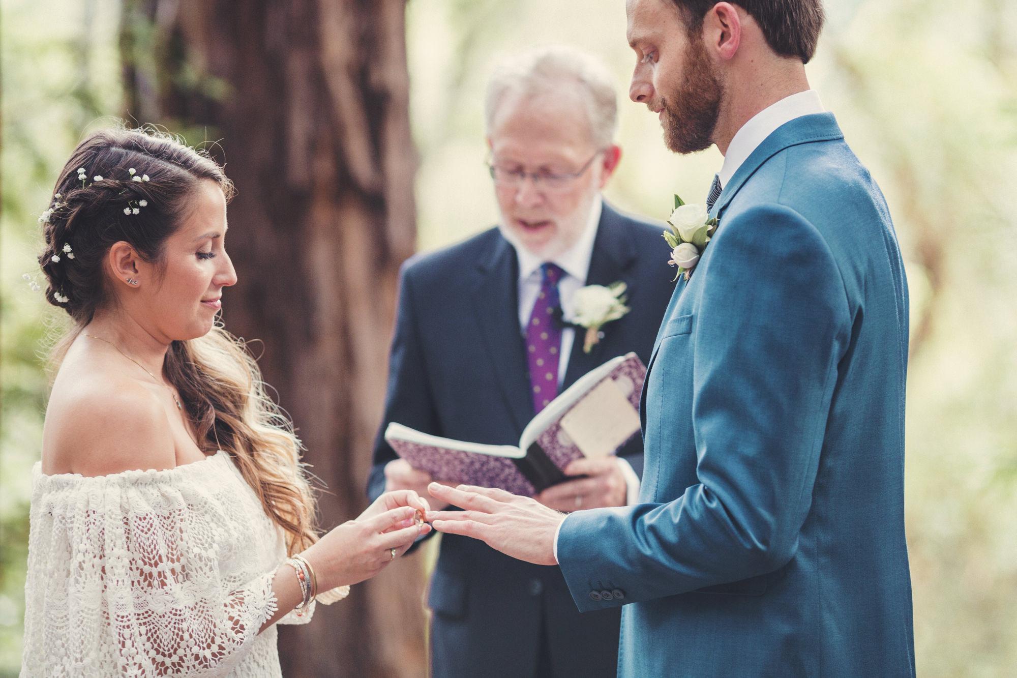Sequoia Retreat Center Wedding@Anne-Claire Brun 88