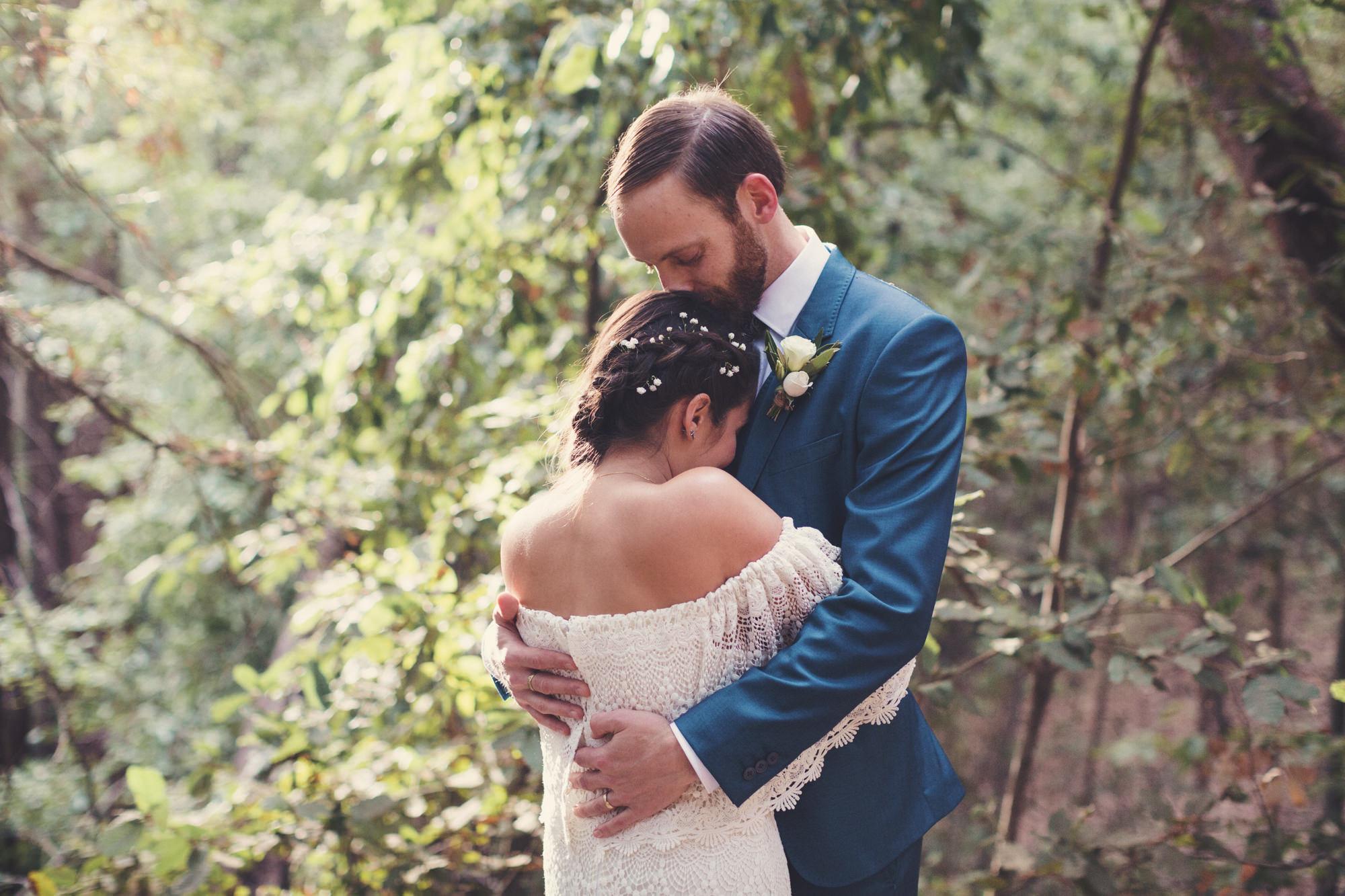 Sequoia Retreat Center Wedding@Anne-Claire Brun 98