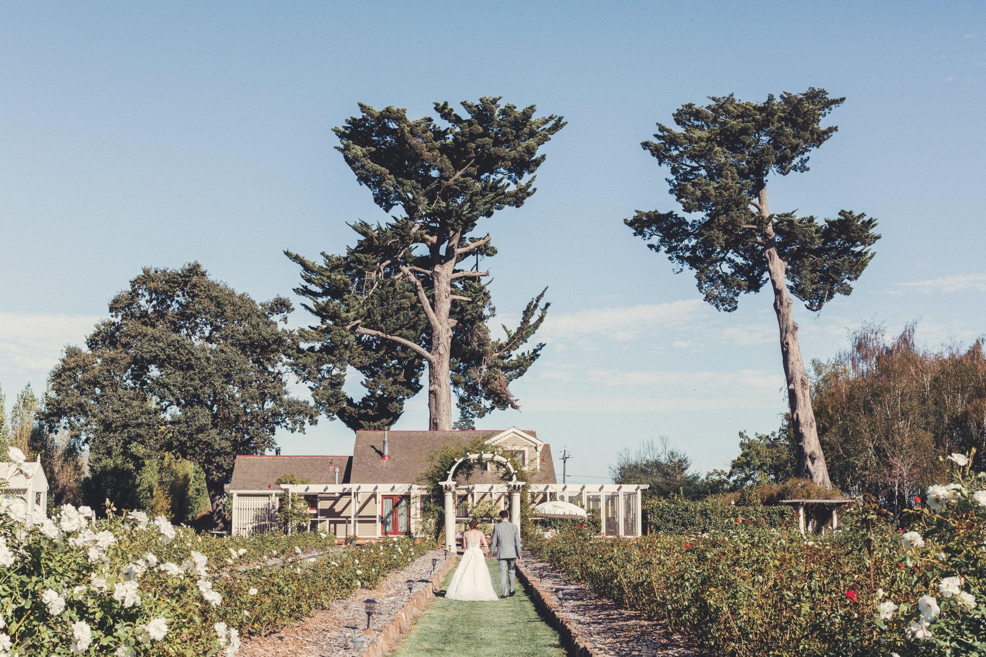Garden Valley Ranch Wedding@Anne-Claire Brun 47