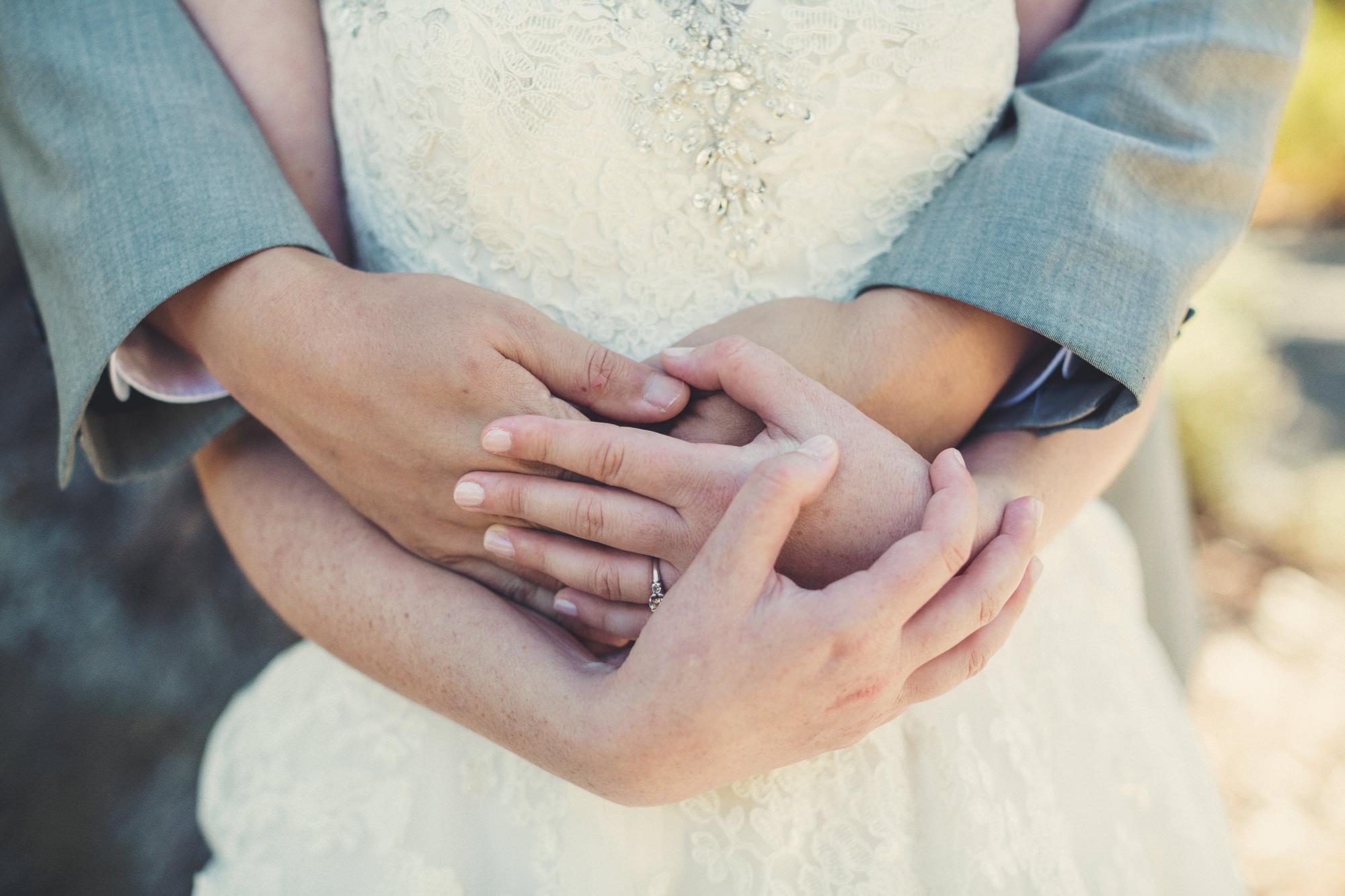 Garden Valley Ranch Wedding@Anne-Claire Brun 54