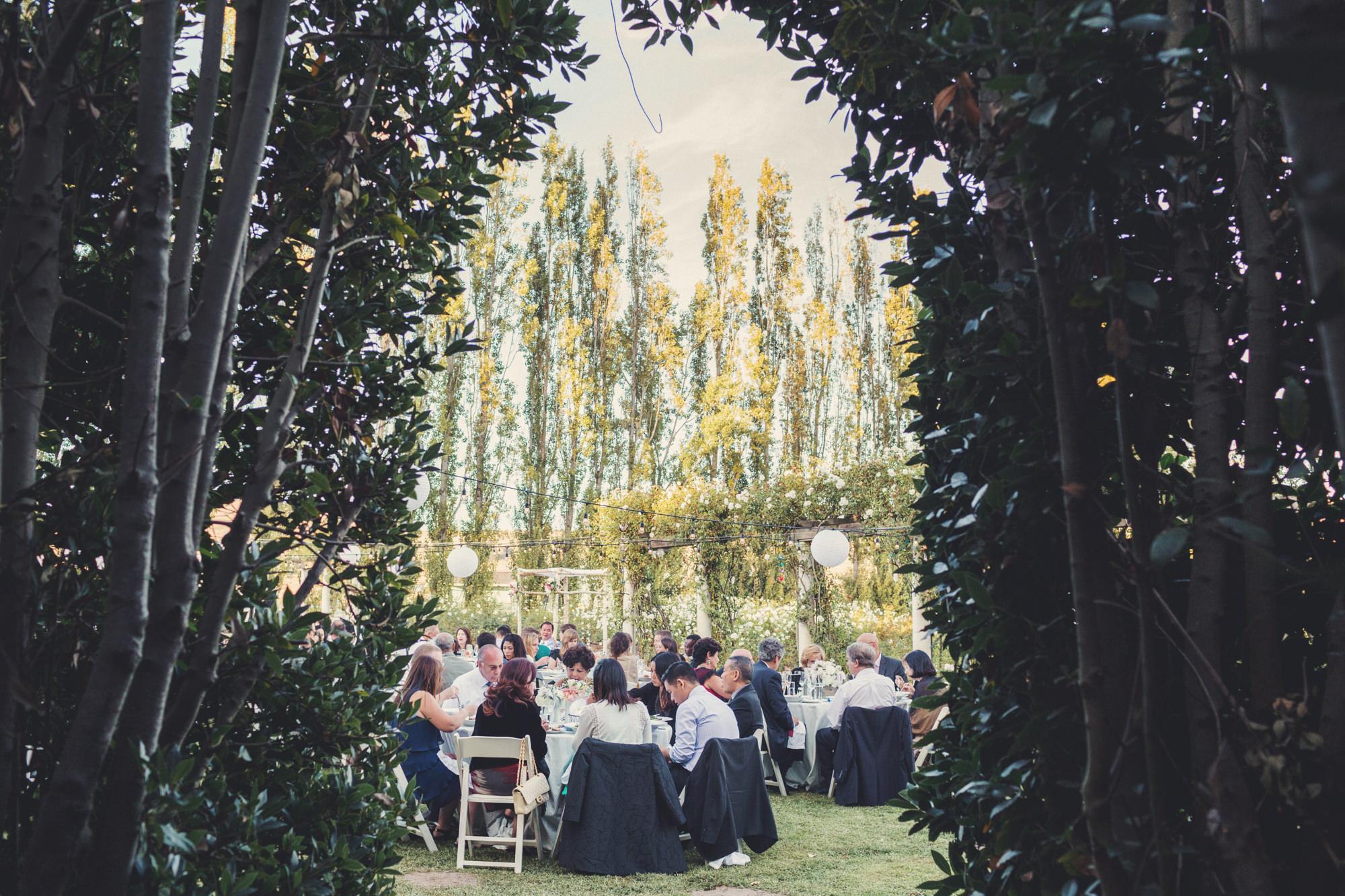 Garden Valley Ranch Wedding@Anne-Claire Brun 79