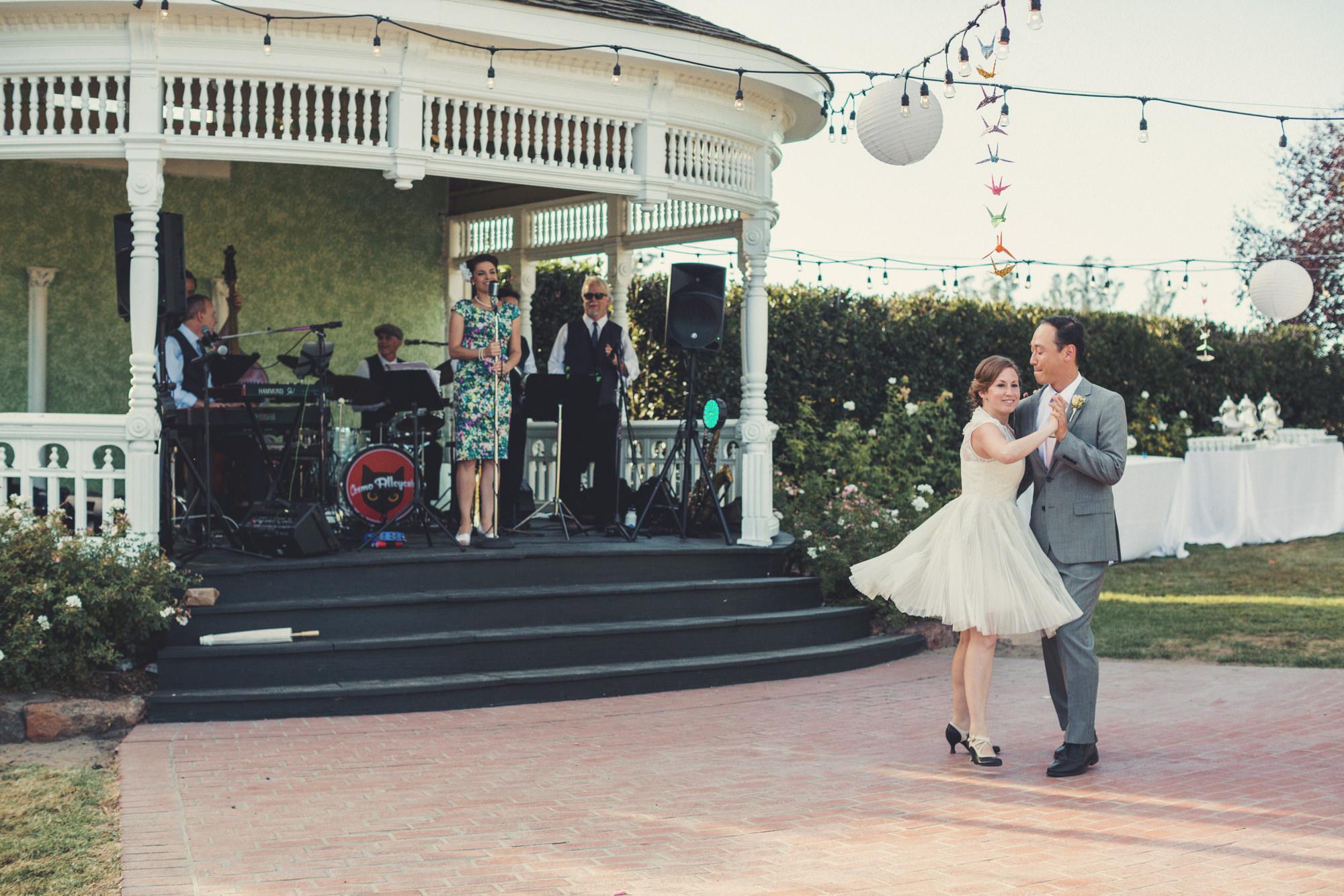 Garden Valley Ranch Wedding@Anne-Claire Brun 80