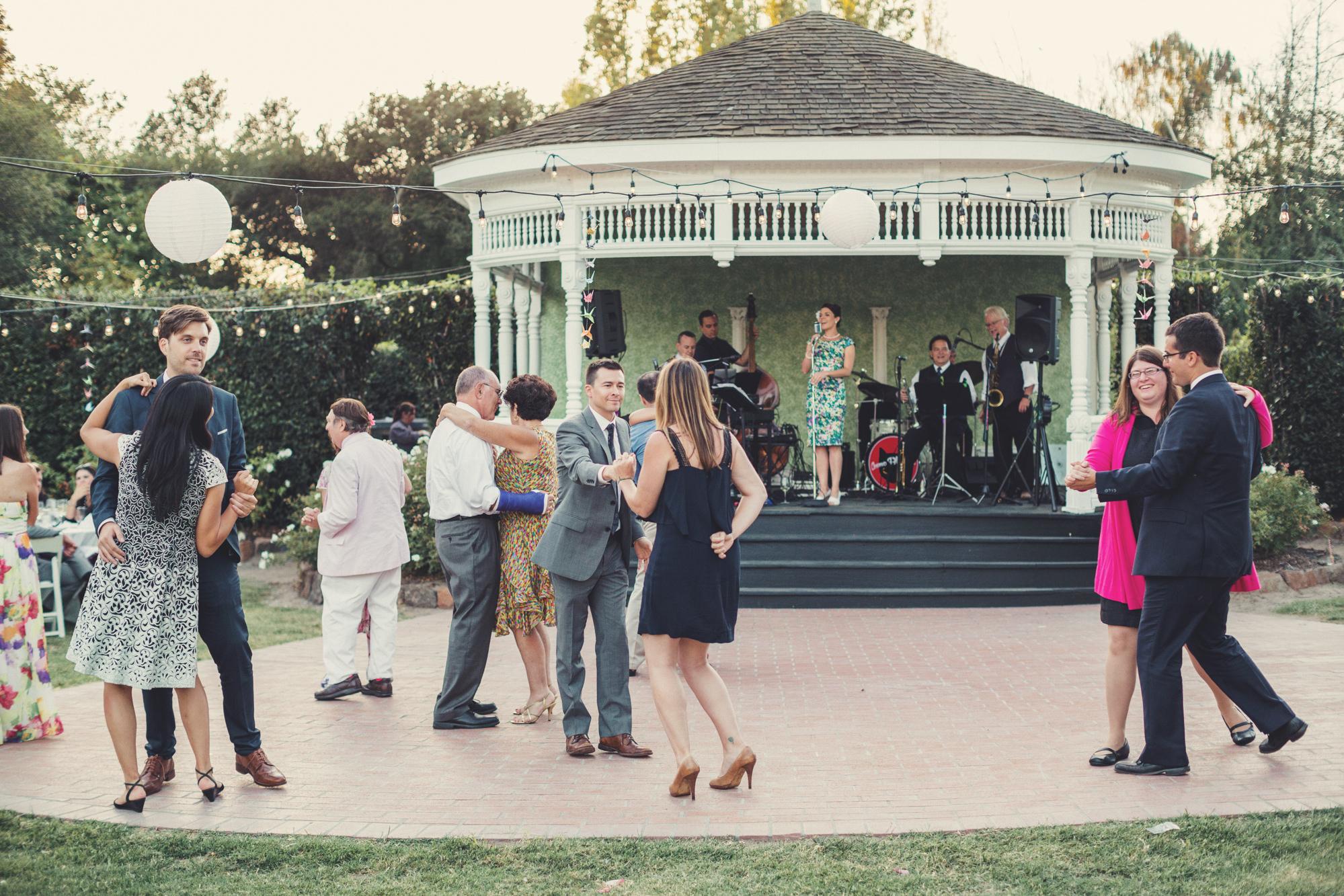 Garden Valley Ranch Wedding@Anne-Claire Brun 85