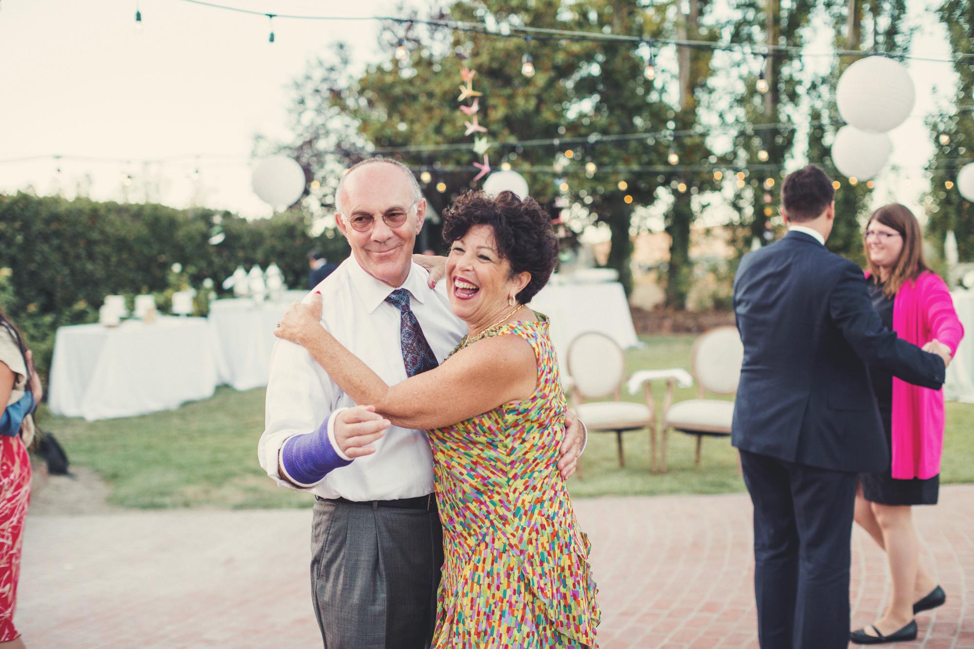Garden Valley Ranch Wedding@Anne-Claire Brun 86