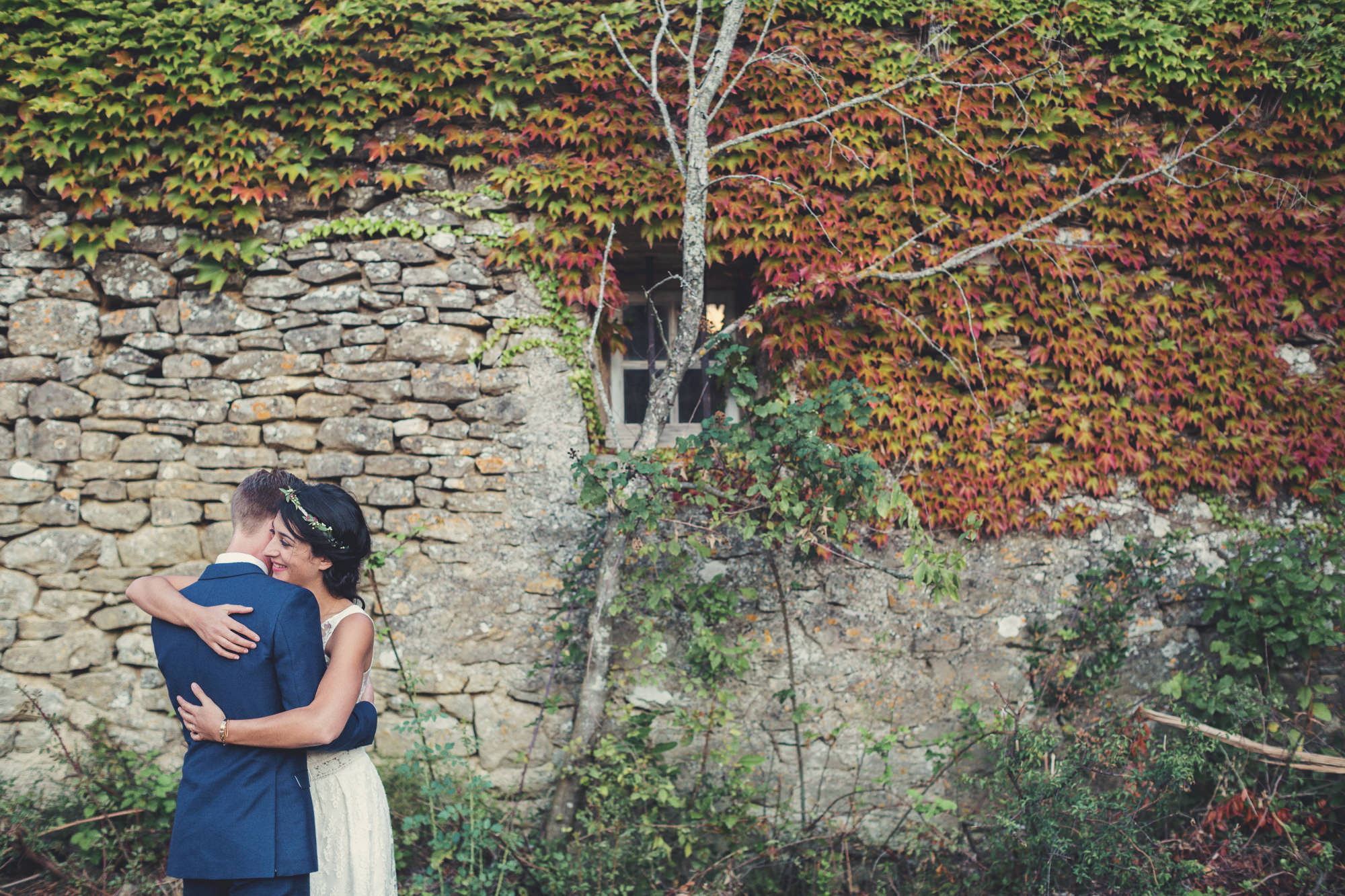 mariage au chateau d argeres@Anne-Claire Brun 127