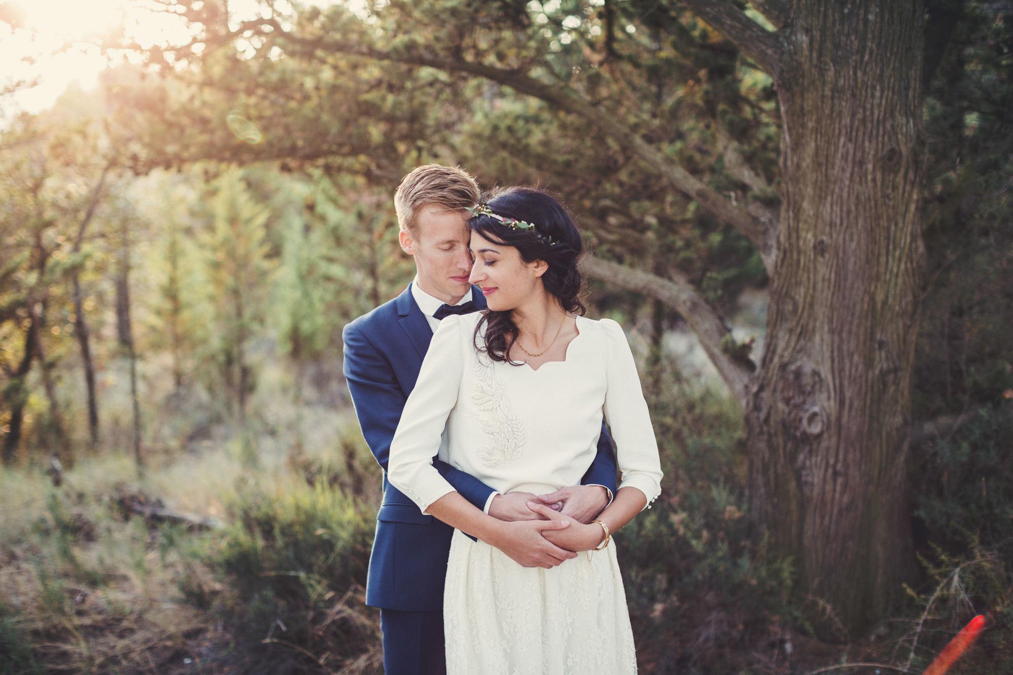 mariage au chateau d argeres@Anne-Claire Brun 88
