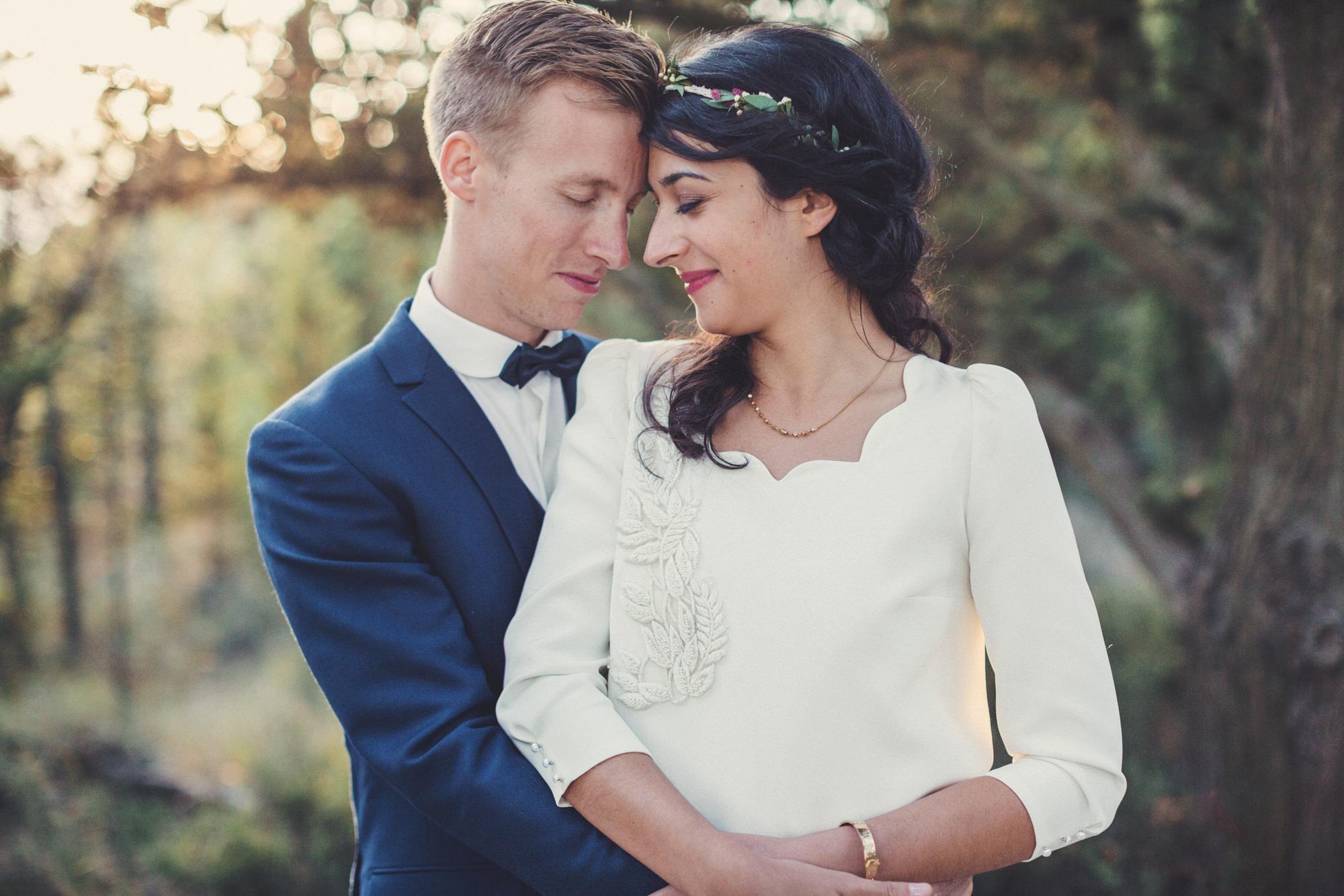 mariage au chateau d argeres@Anne-Claire Brun 90