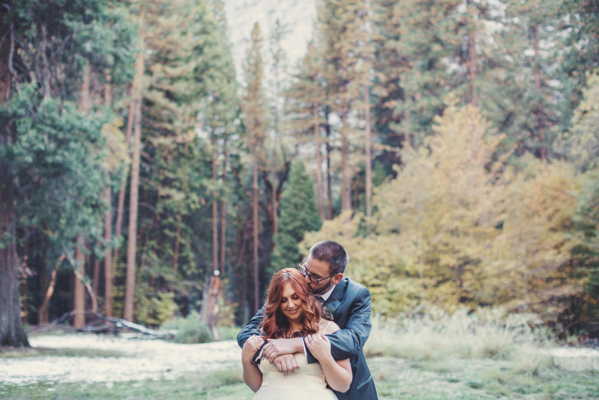 Yosemite wedding ©Anne-Claire Brun 78