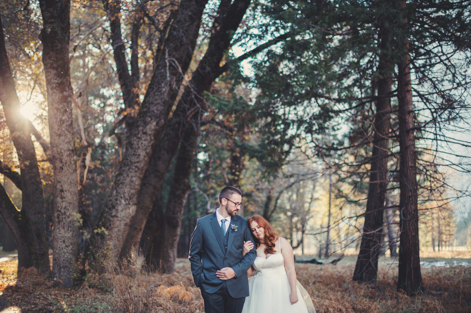 Yosemite wedding ©Anne-Claire Brun 89