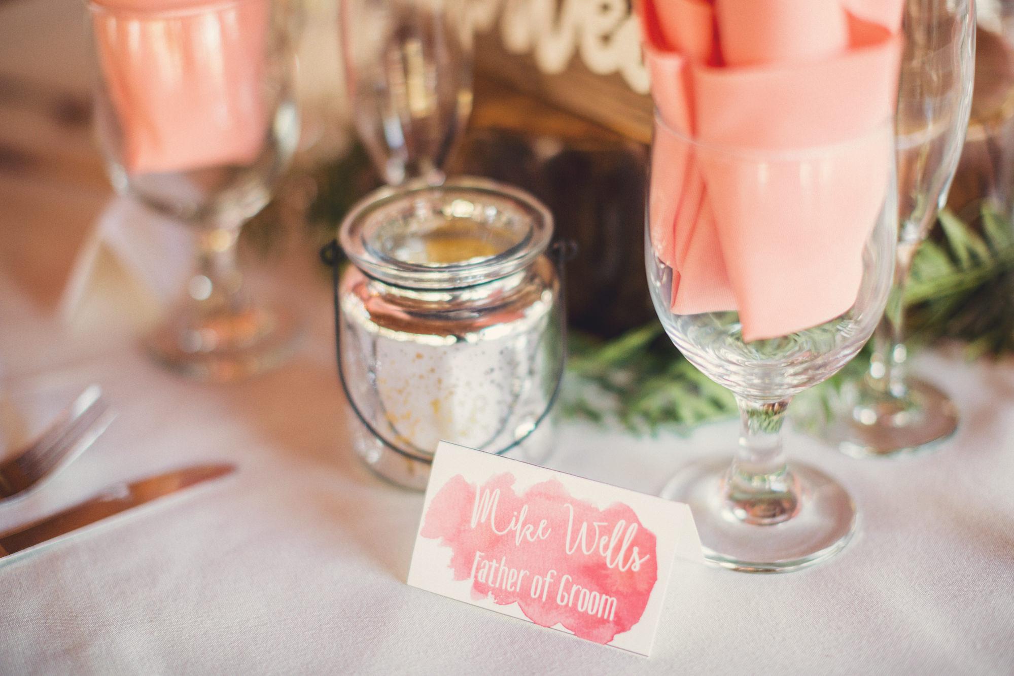 Rustic wedding in California ©Anne-Claire Brun 100