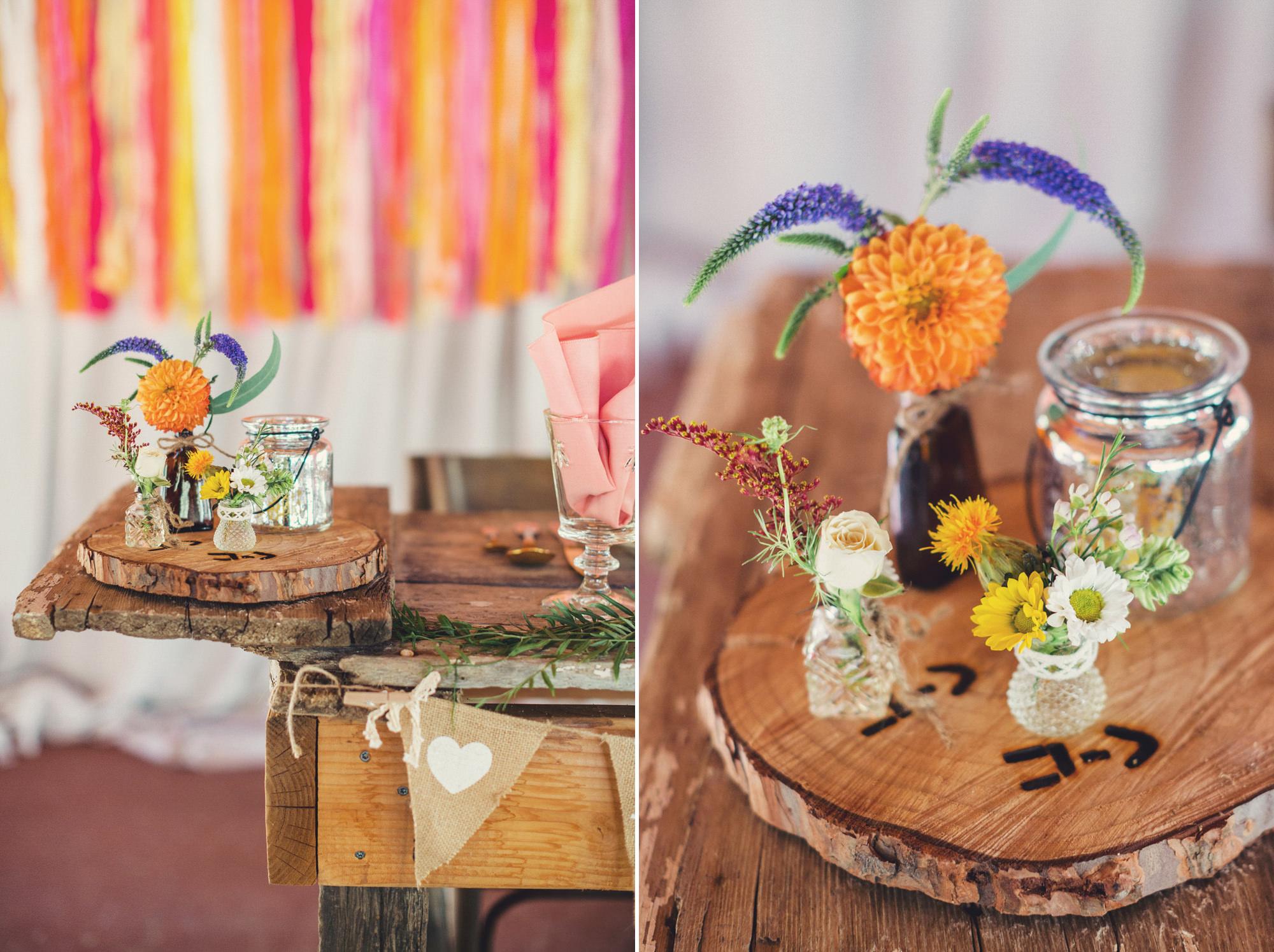 Rustic wedding in California ©Anne-Claire Brun 101