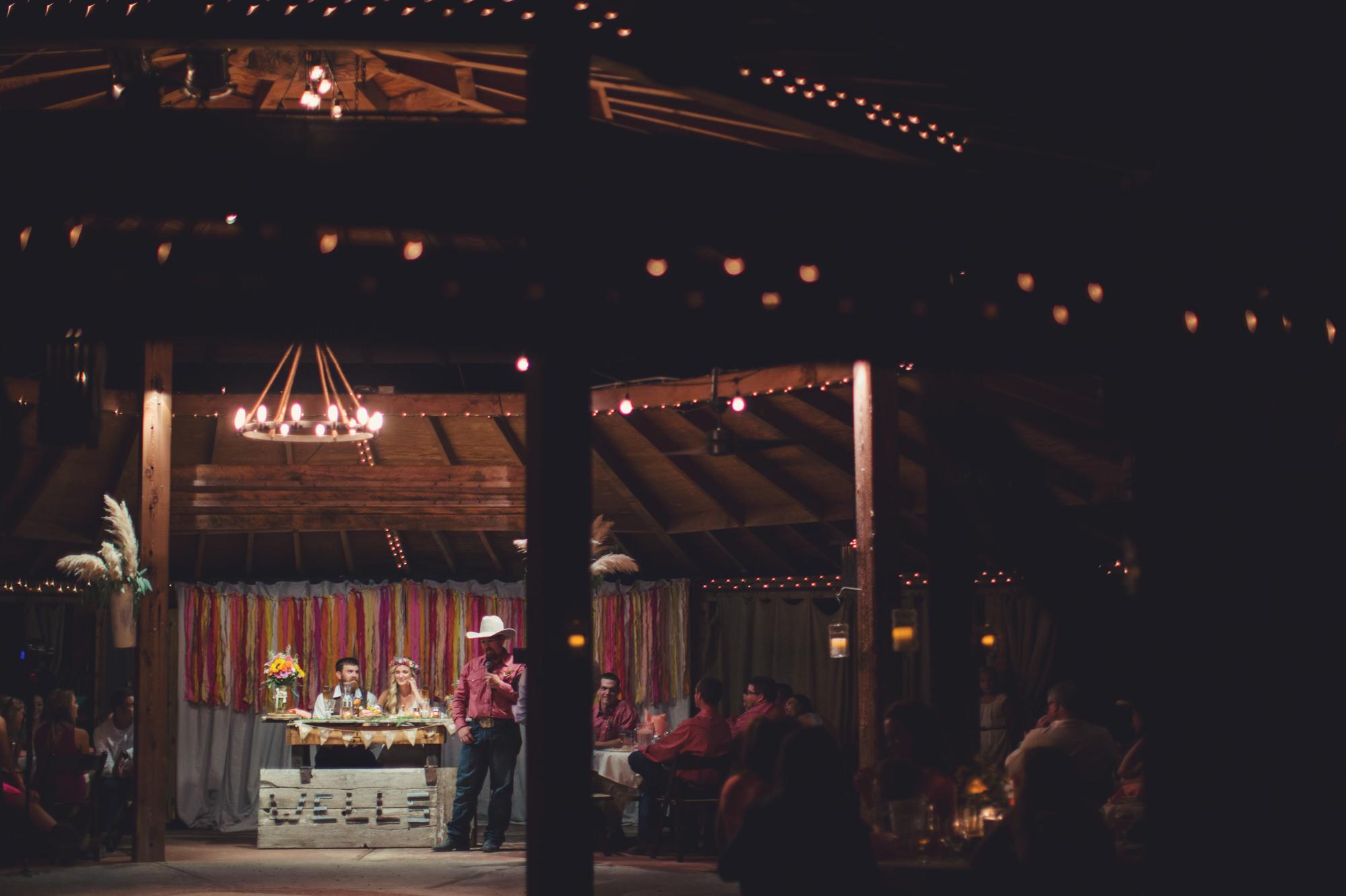 Rustic wedding in California ©Anne-Claire Brun 110