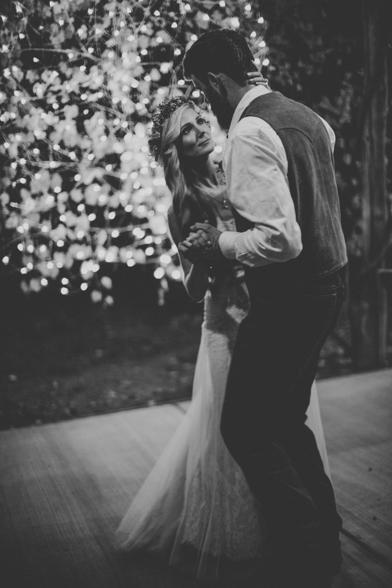Rustic wedding in California ©Anne-Claire Brun 113