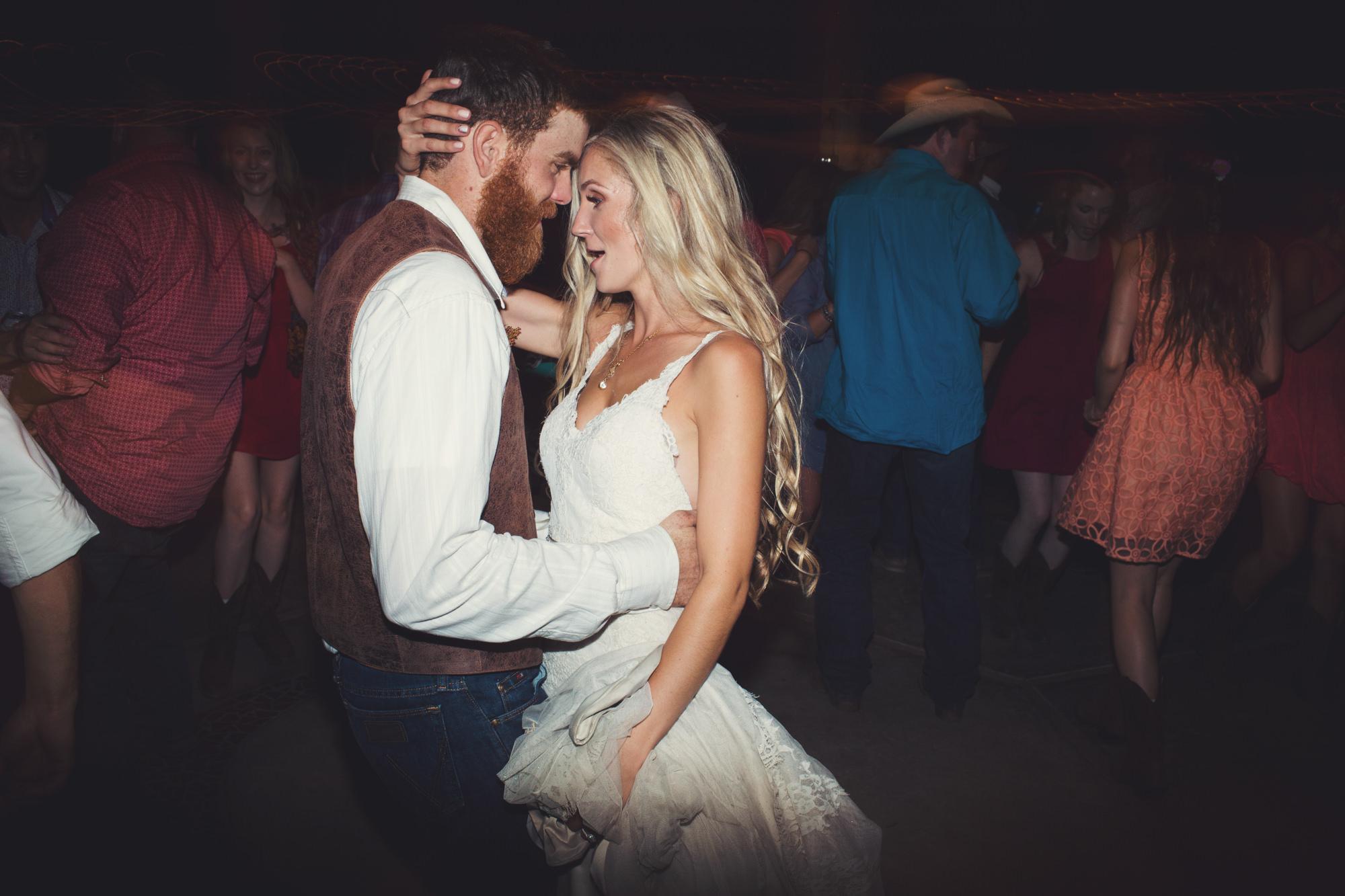 Rustic wedding in California ©Anne-Claire Brun 119