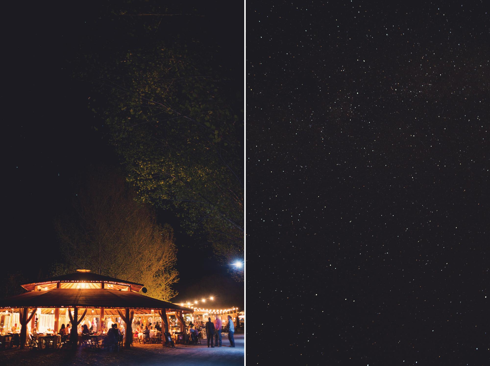 Rustic wedding in California ©Anne-Claire Brun 120