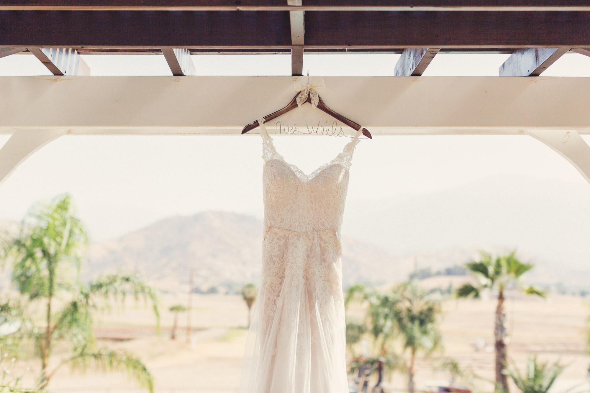 Rustic wedding in California ©Anne-Claire Brun 17