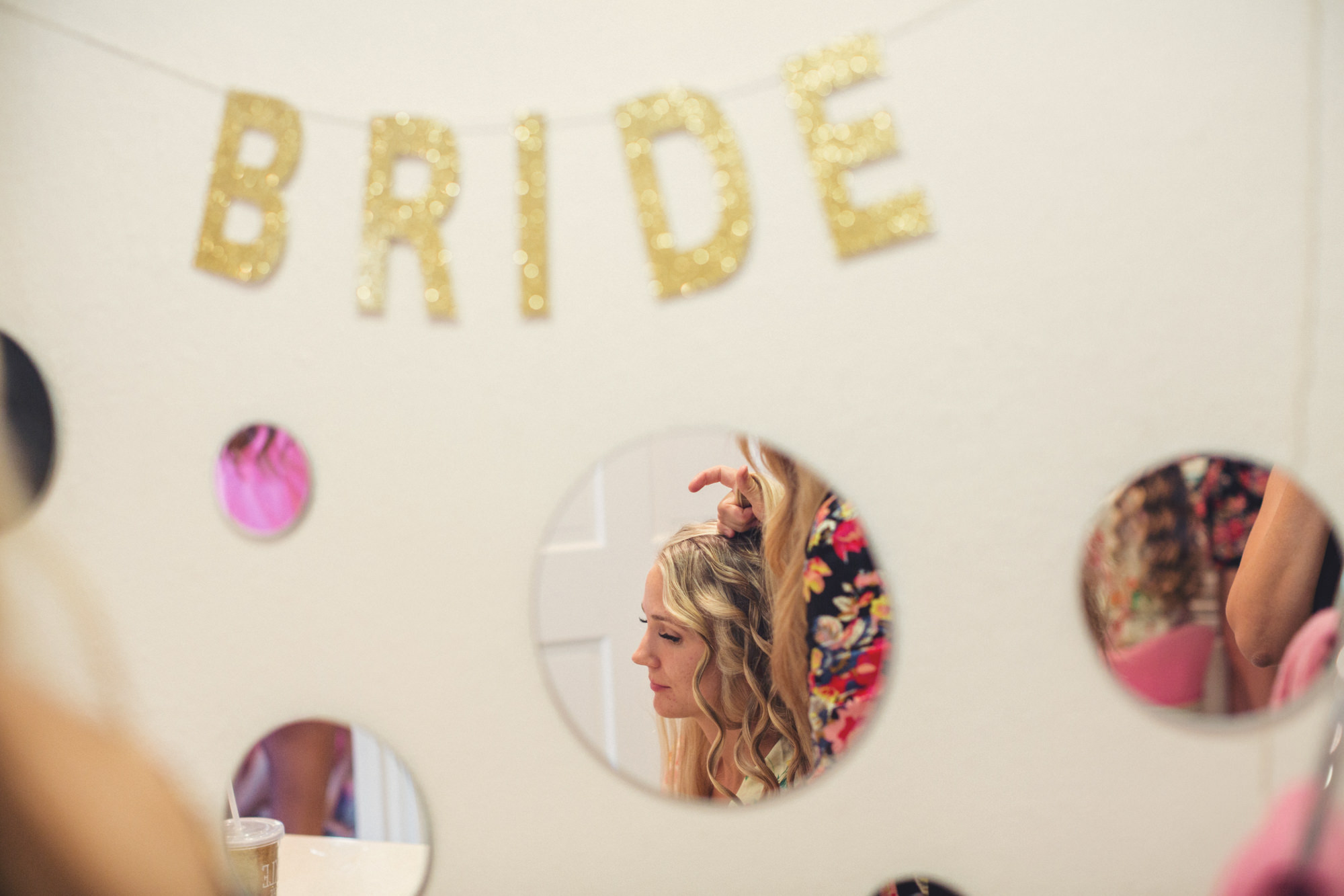 Rustic wedding in California ©Anne-Claire Brun 21