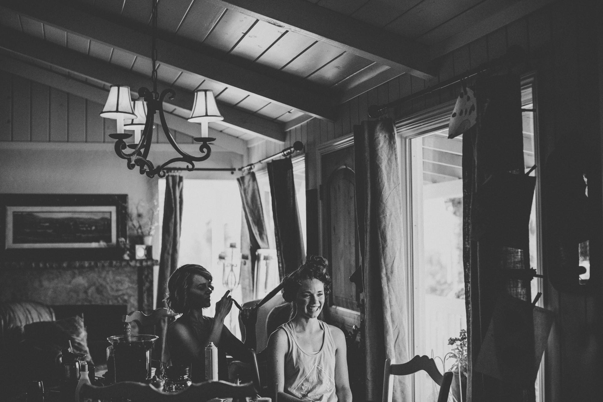 Rustic wedding in California ©Anne-Claire Brun 22