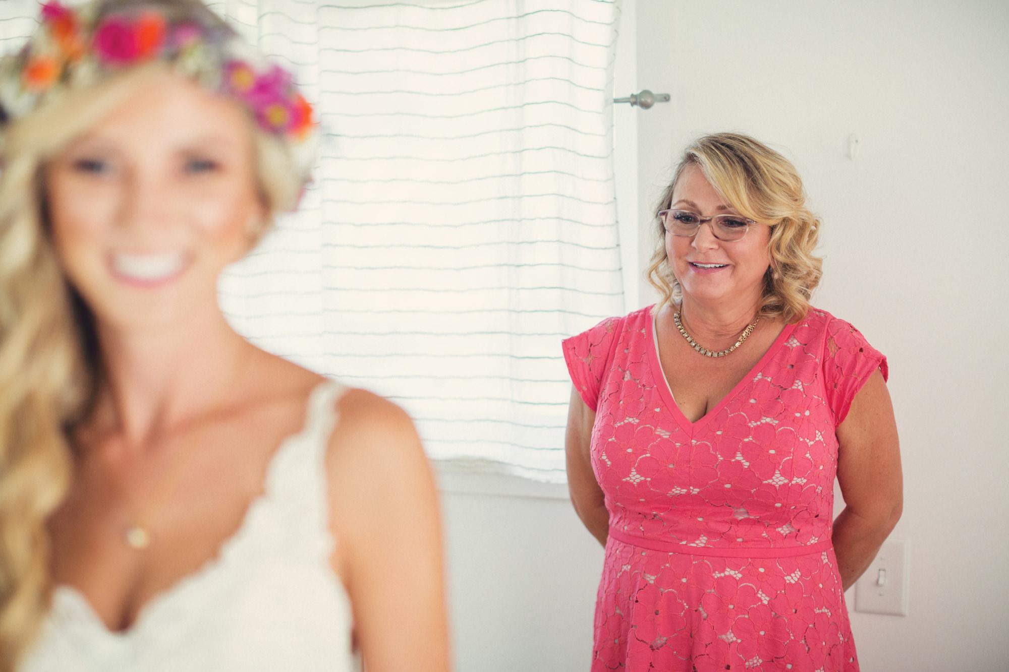 Rustic wedding in California ©Anne-Claire Brun 26