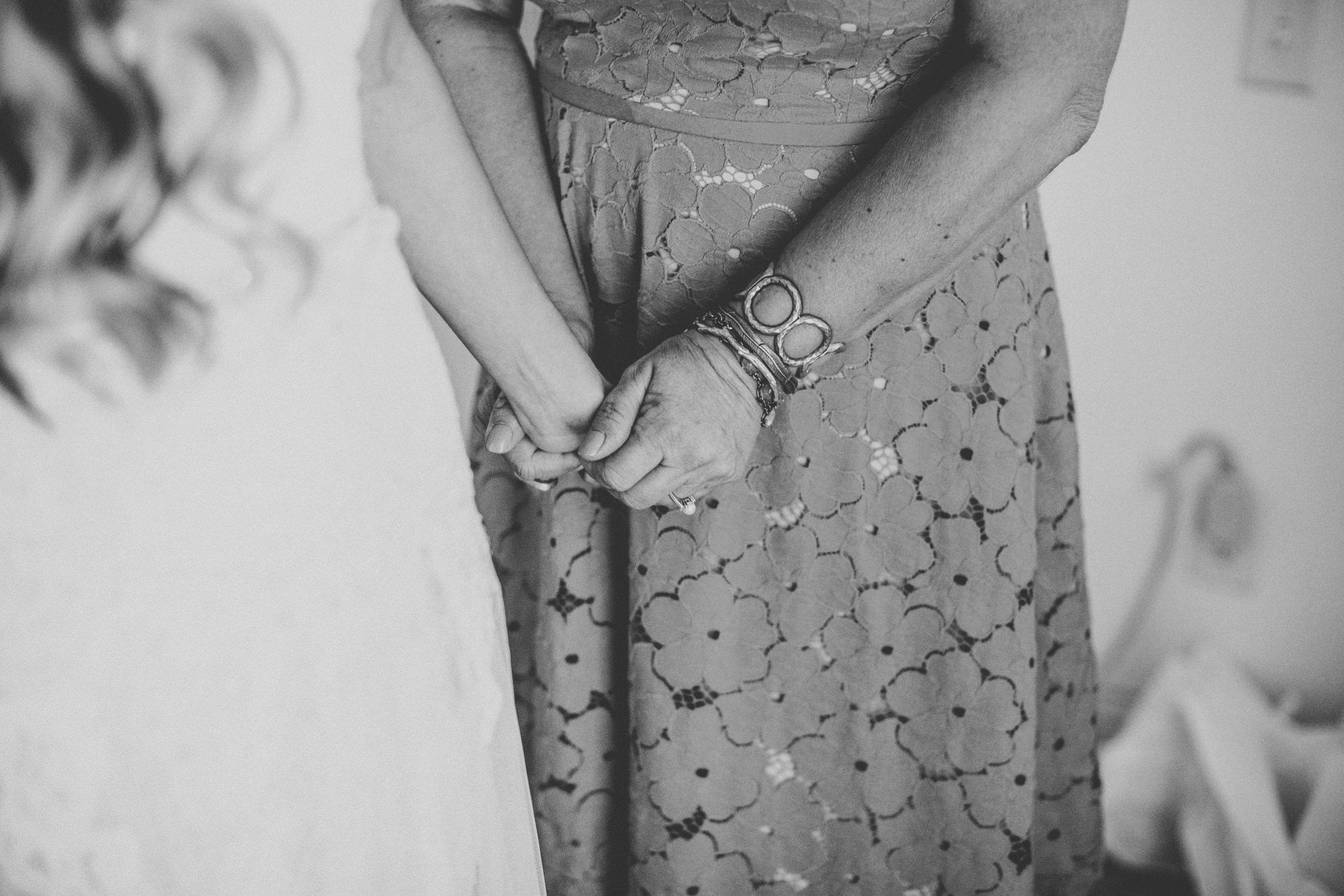 Rustic wedding in California ©Anne-Claire Brun 27
