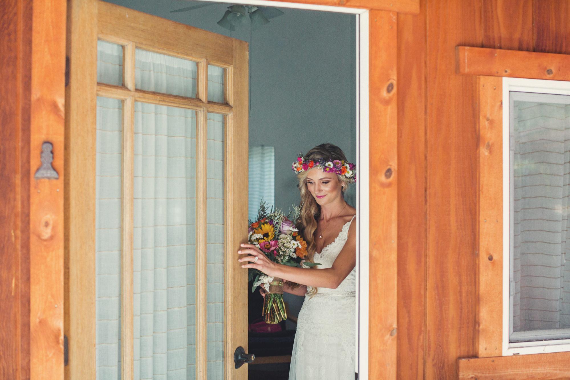 Rustic wedding in California ©Anne-Claire Brun 28