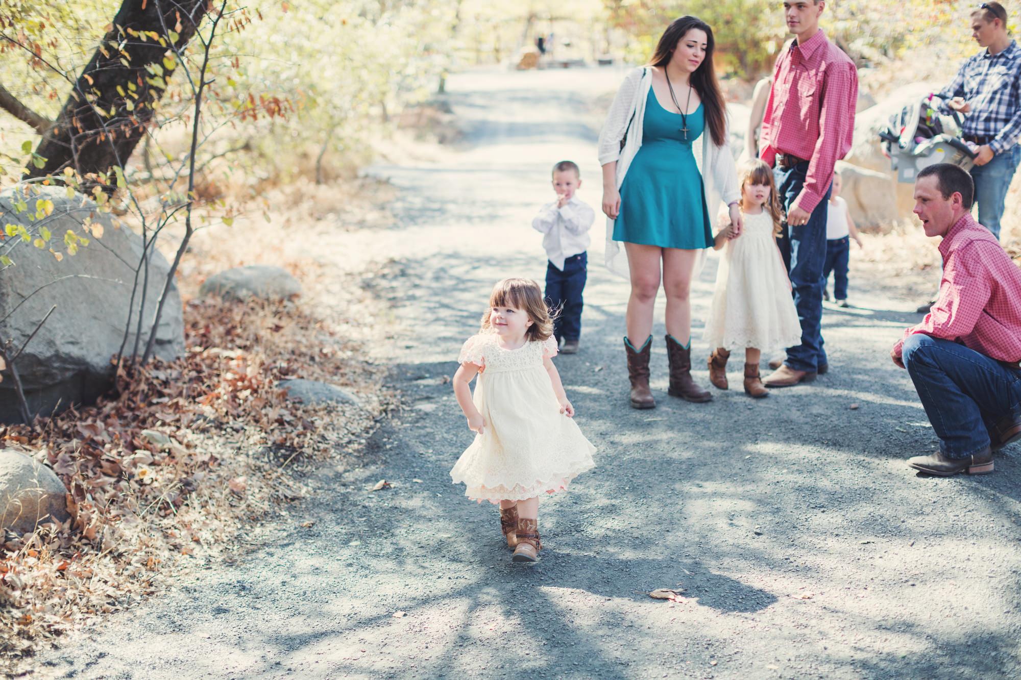 Rustic wedding in California ©Anne-Claire Brun 53