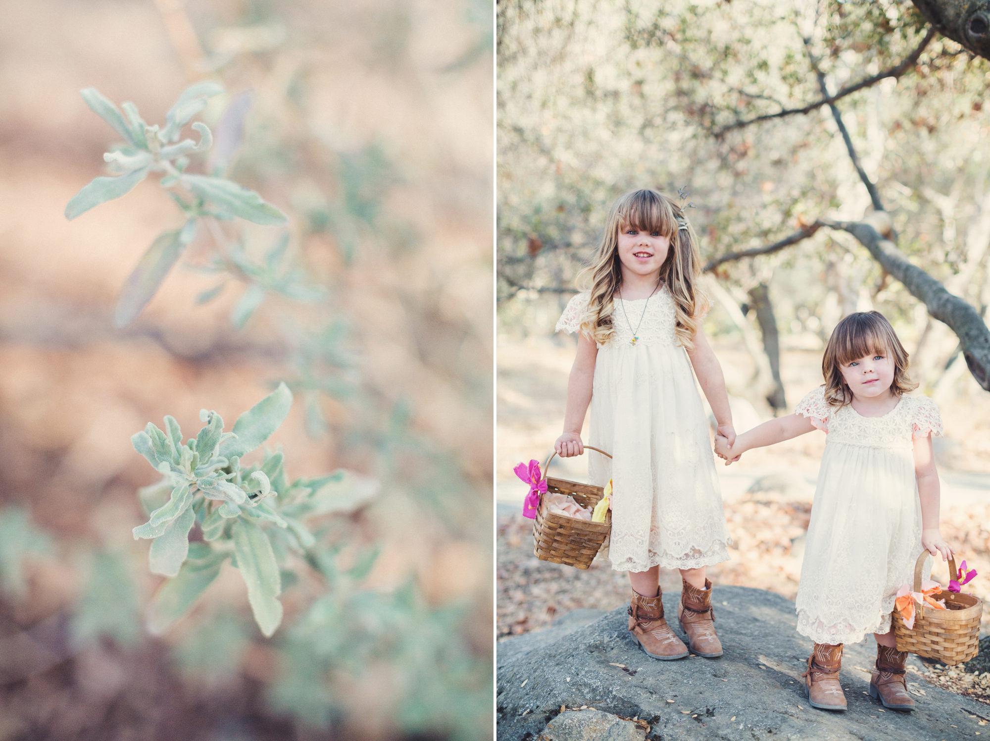 Rustic wedding in California ©Anne-Claire Brun 56