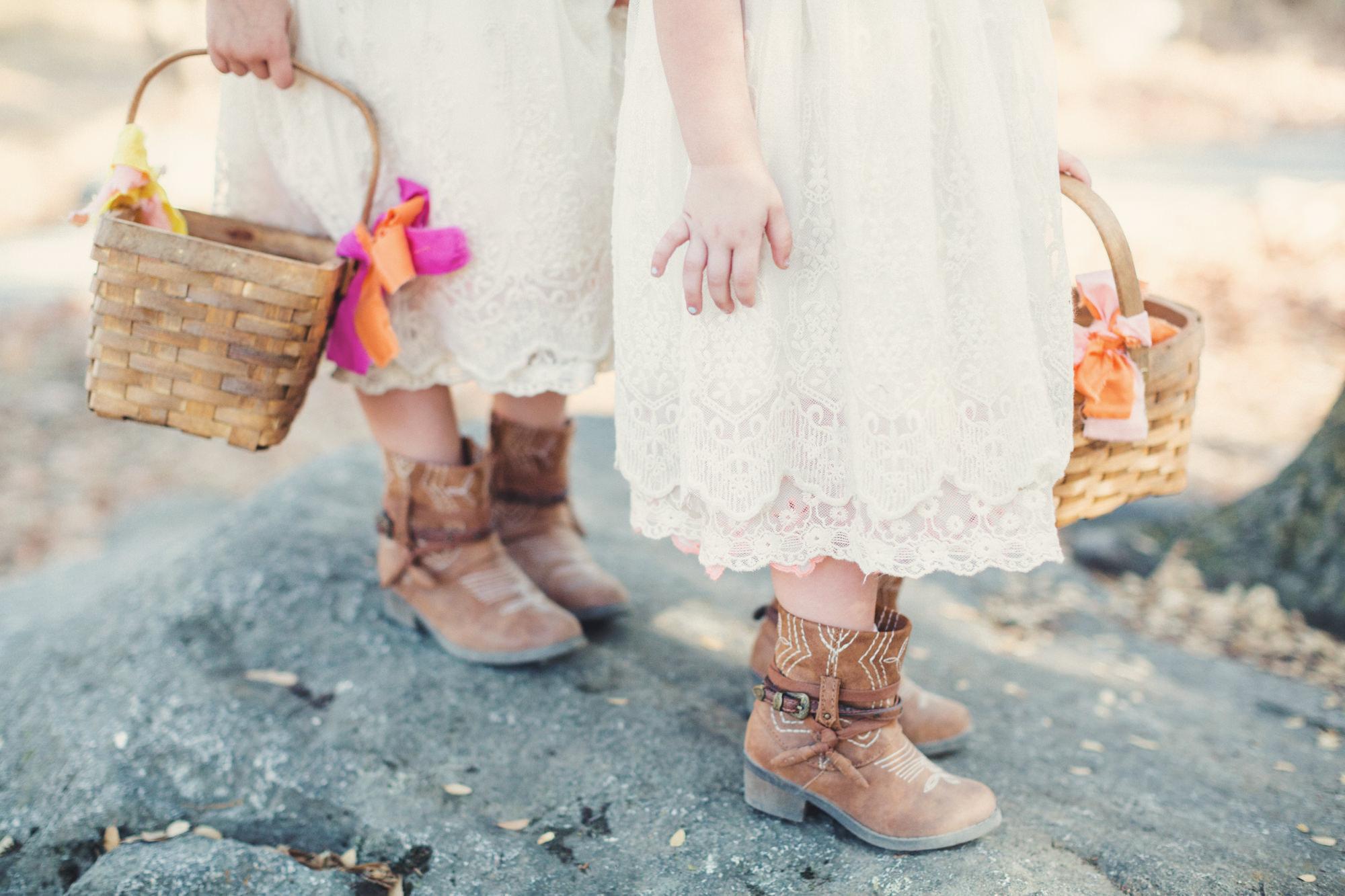 Rustic wedding in California ©Anne-Claire Brun 57