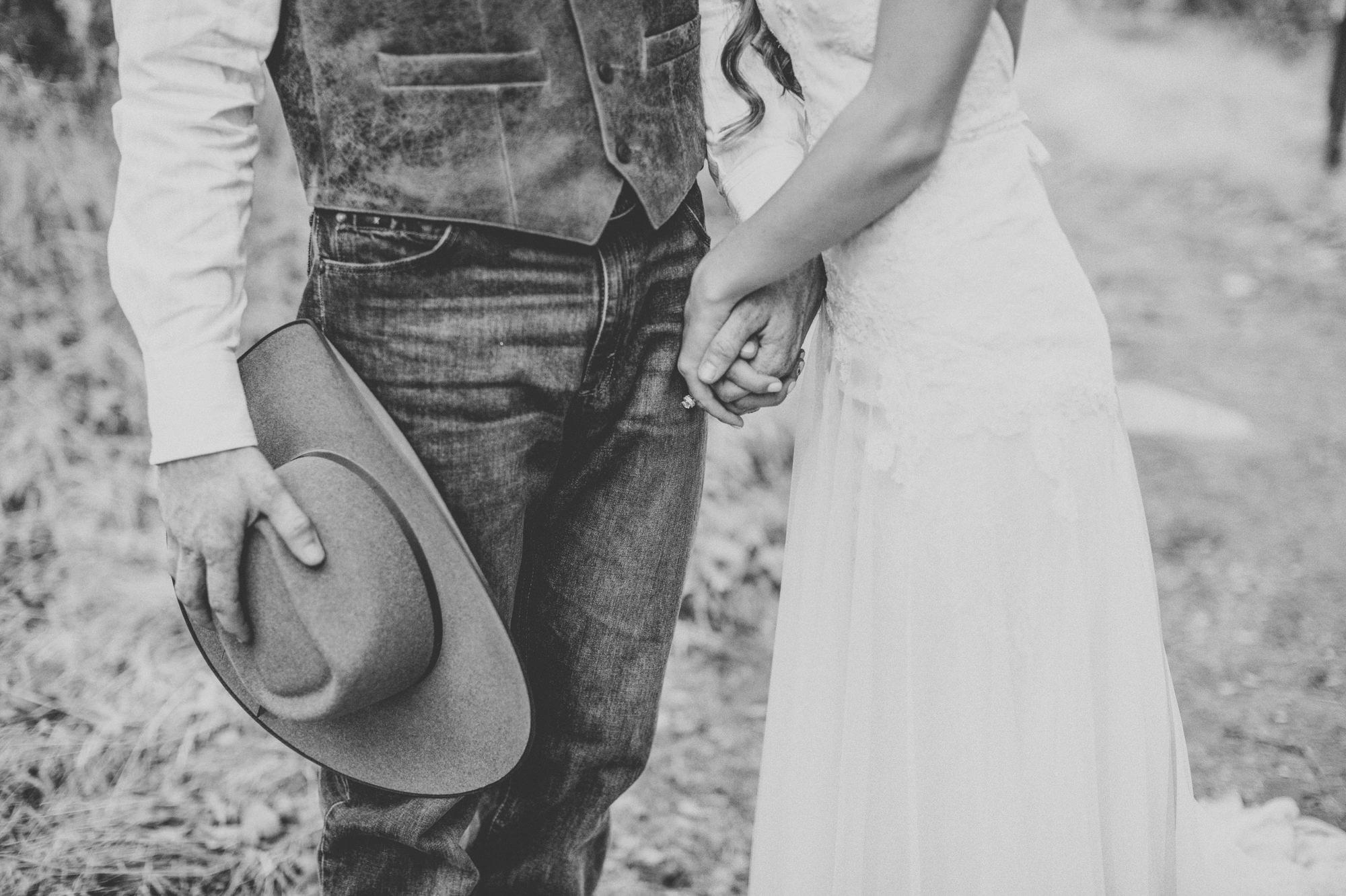 Rustic wedding in California ©Anne-Claire Brun 79