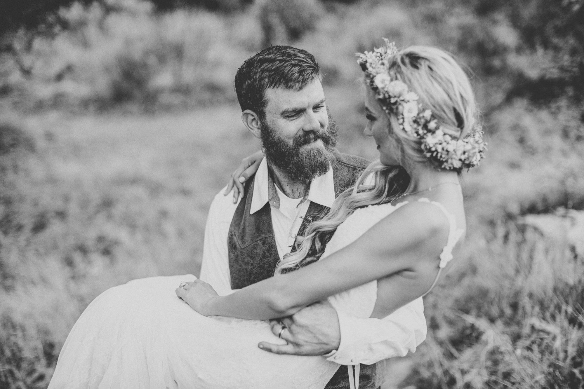 Rustic wedding in California ©Anne-Claire Brun 81