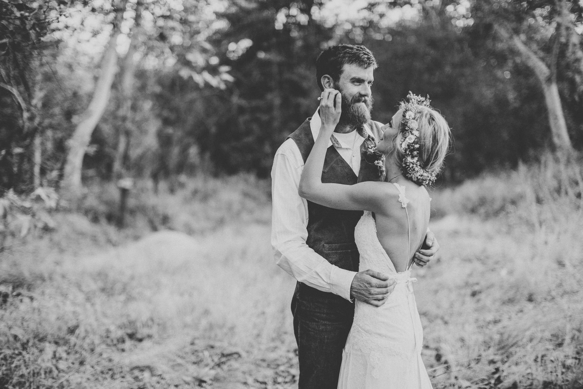 Rustic wedding in California ©Anne-Claire Brun 84