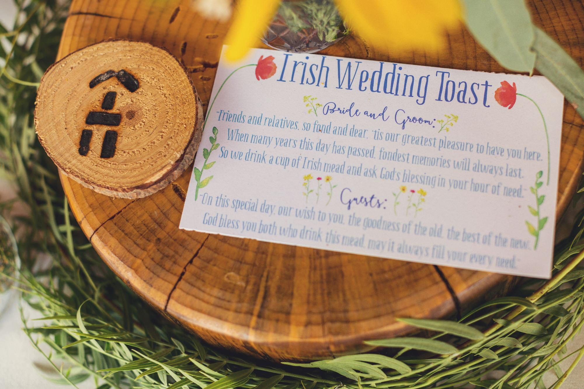 Rustic wedding in California ©Anne-Claire Brun 98