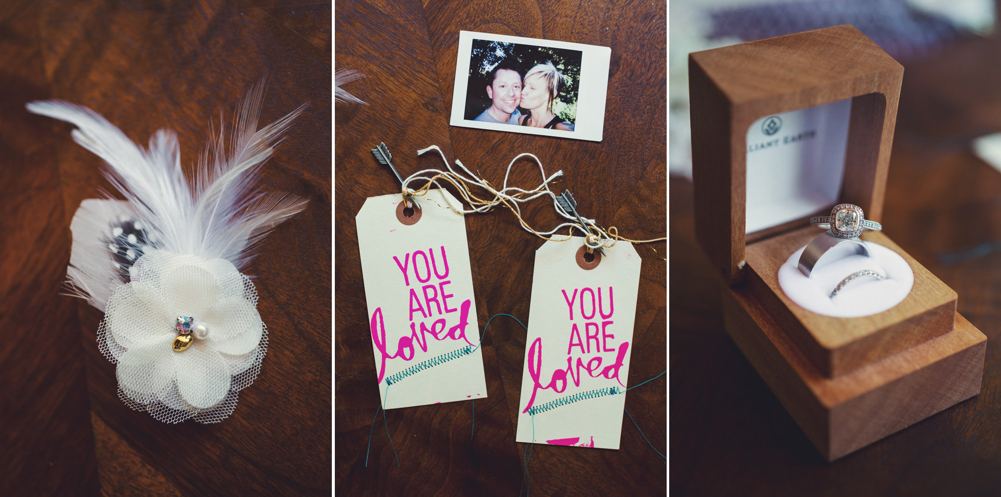 Toby's Feed Barn Wedding ©Anne-Claire Brun 04