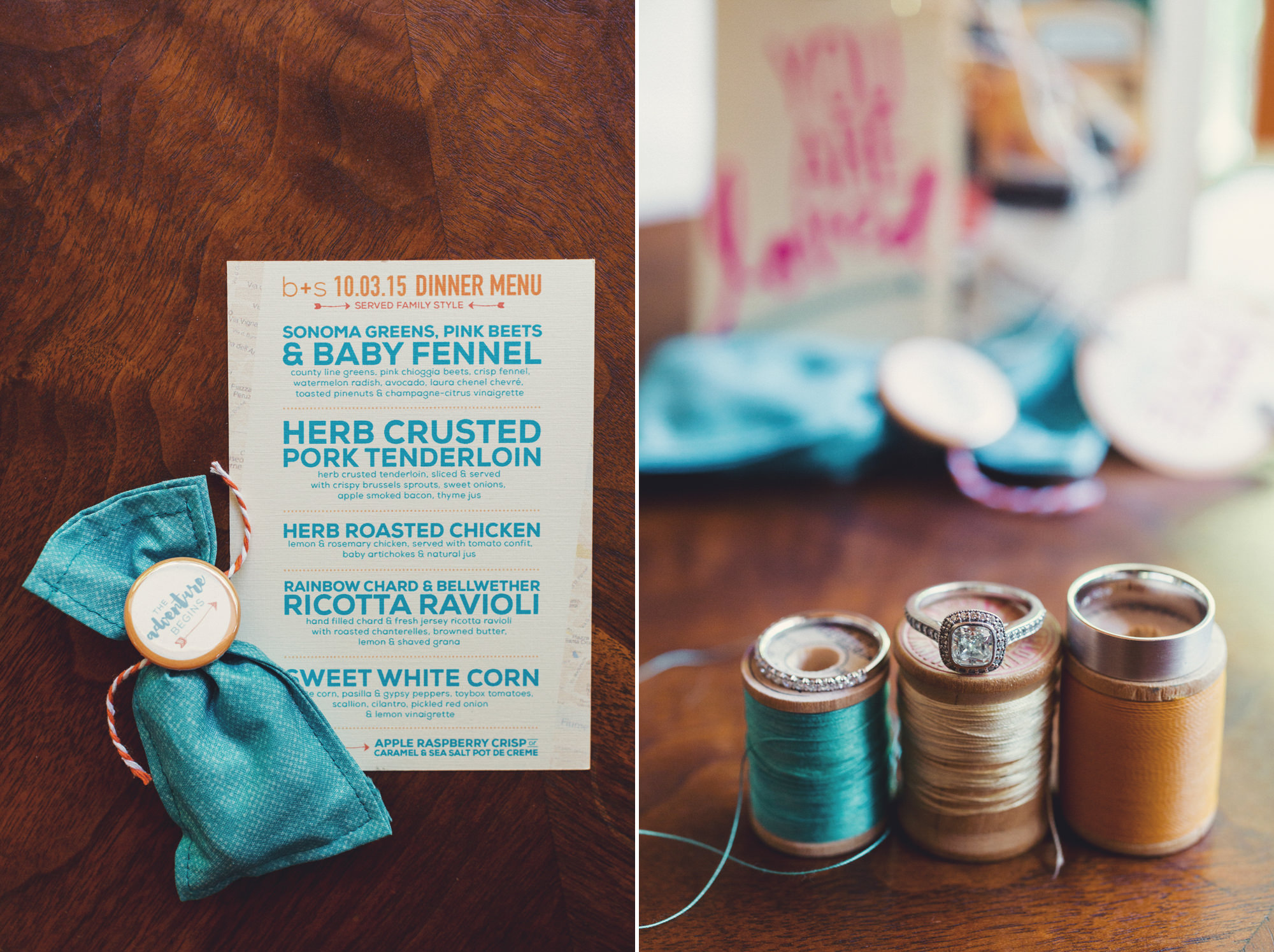 Toby's Feed Barn Wedding ©Anne-Claire Brun 05