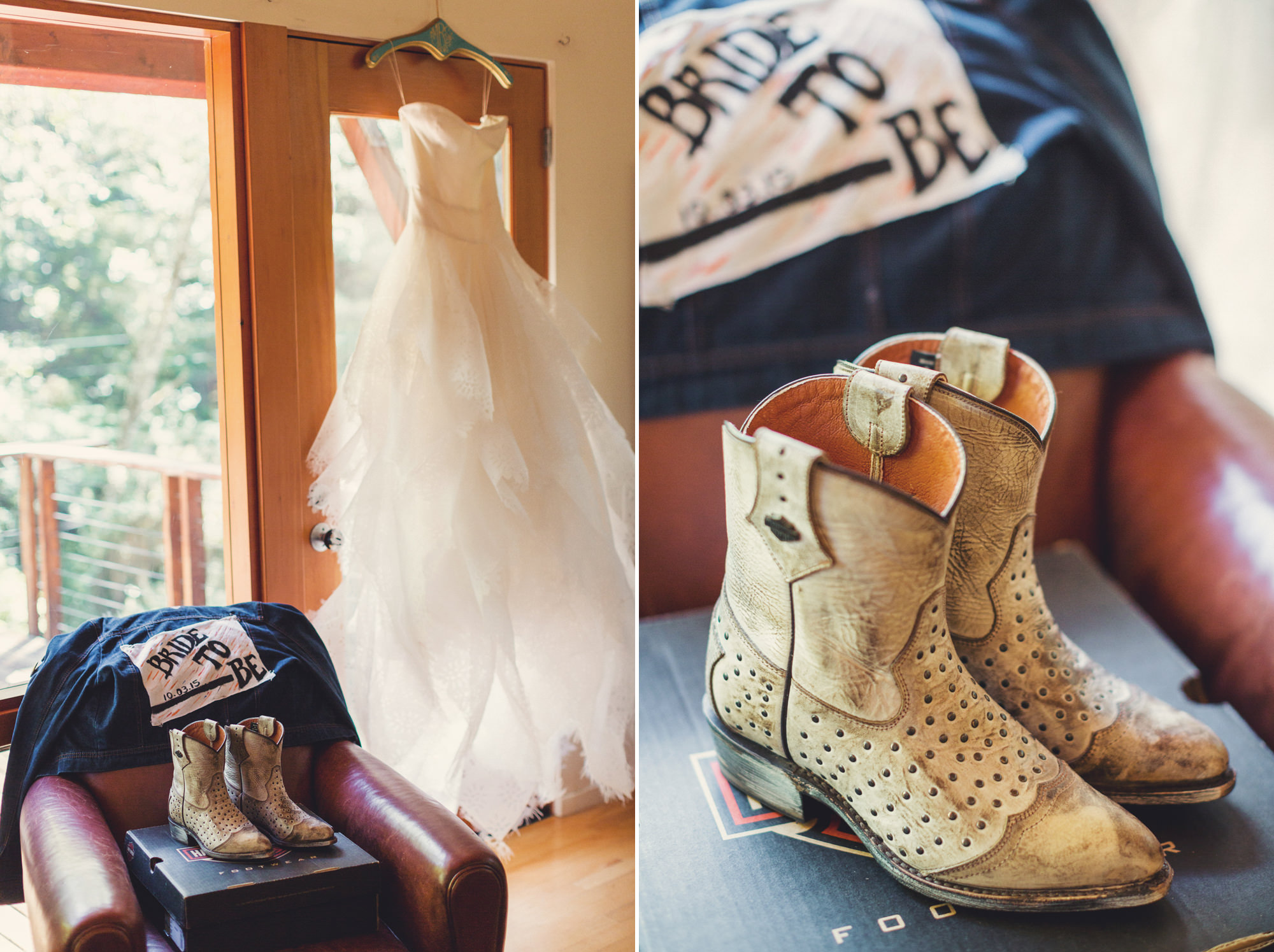Toby's Feed Barn Wedding ©Anne-Claire Brun 09