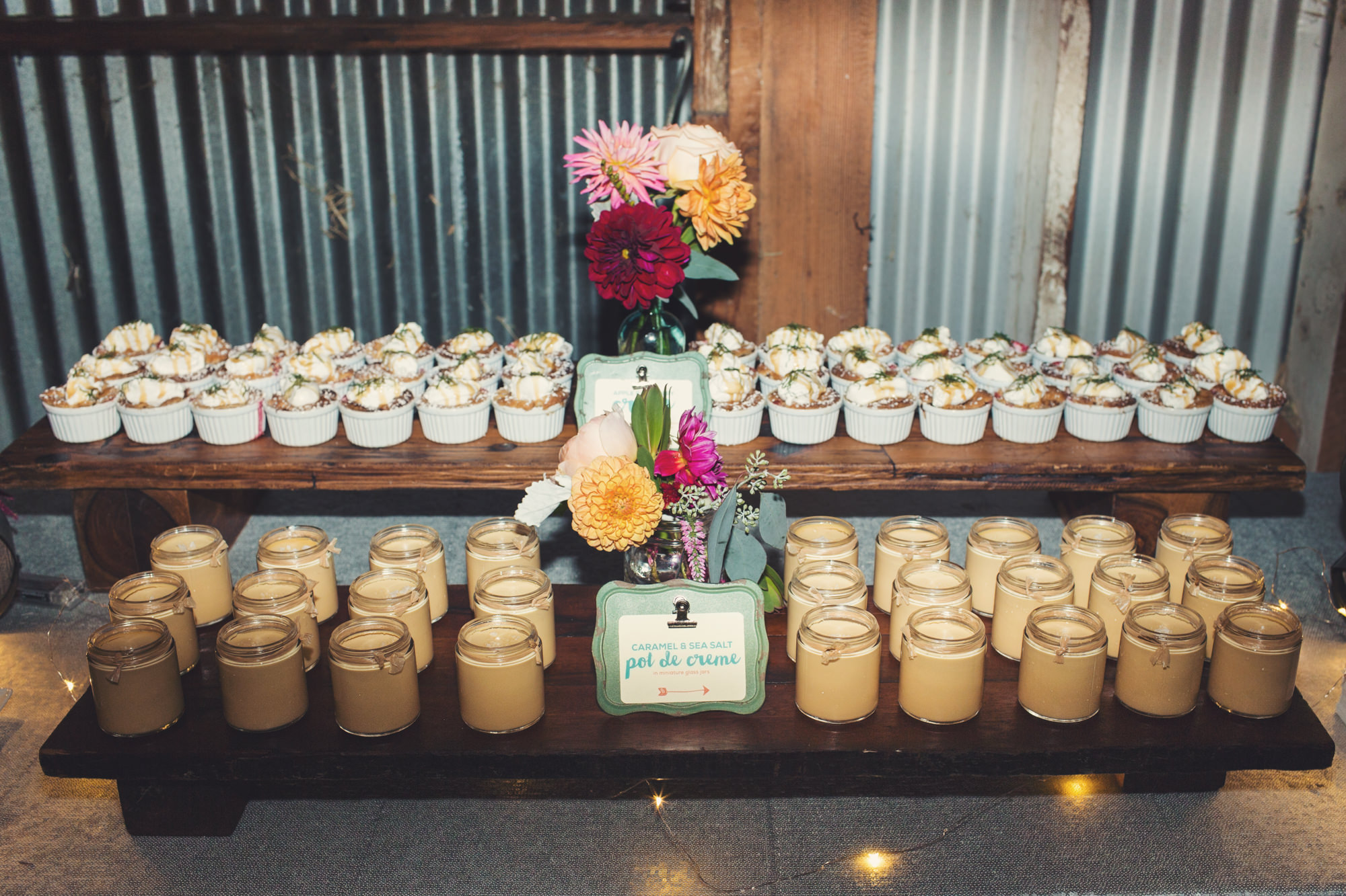 Toby's Feed Barn Wedding ©Anne-Claire Brun 125