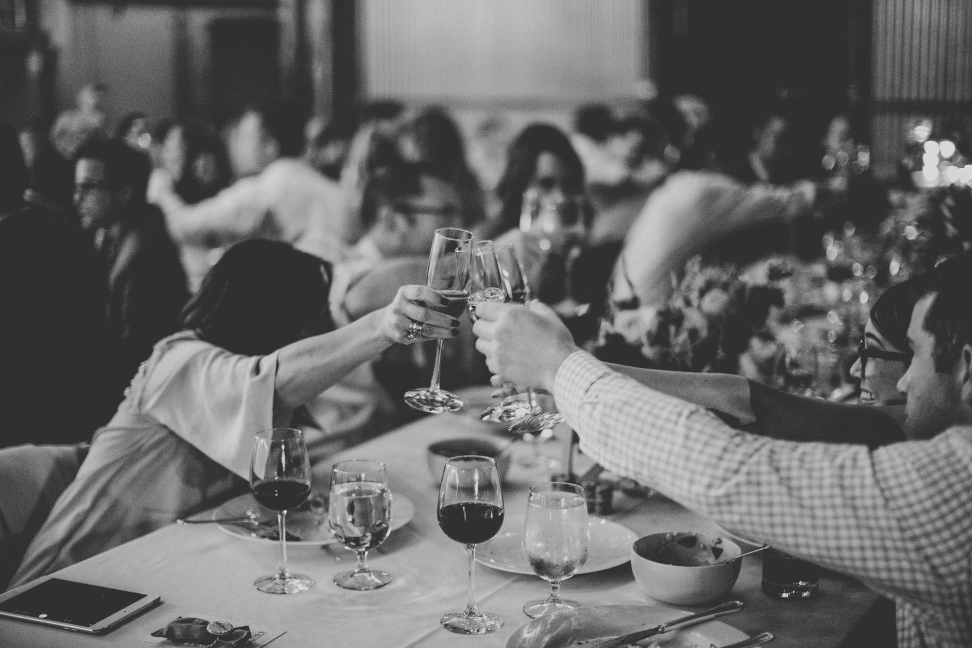 Toby's Feed Barn Wedding ©Anne-Claire Brun 130