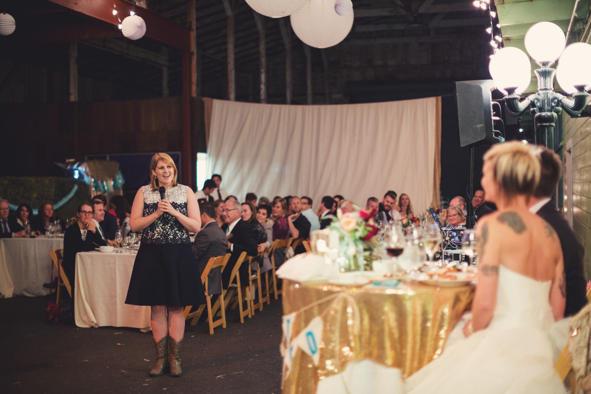 Toby's Feed Barn Wedding ©Anne-Claire Brun 131
