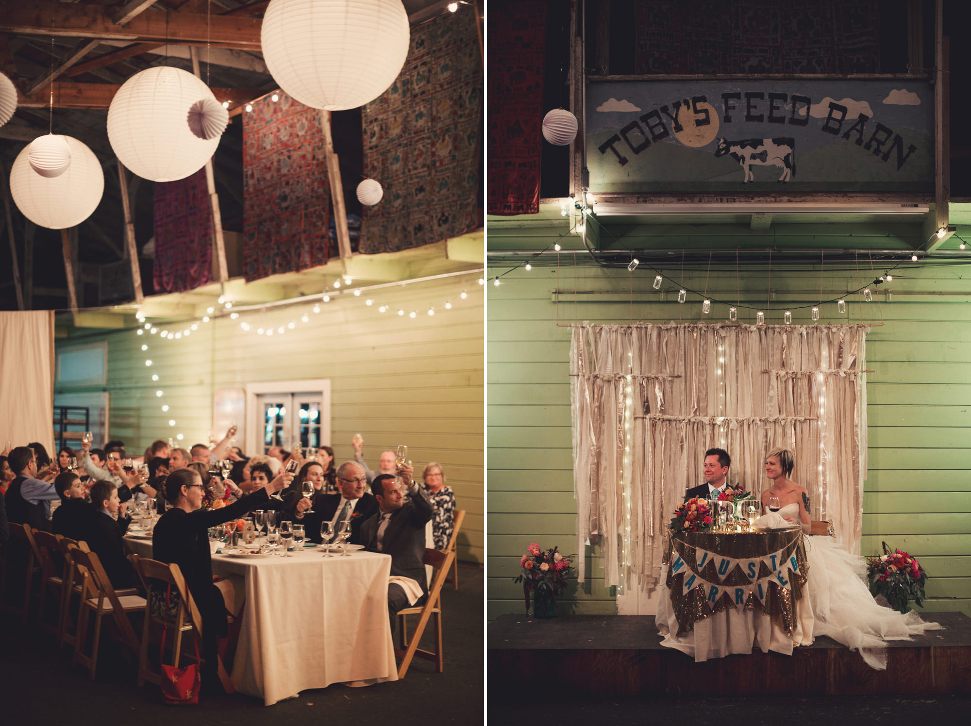 Toby's Feed Barn Wedding ©Anne-Claire Brun 136