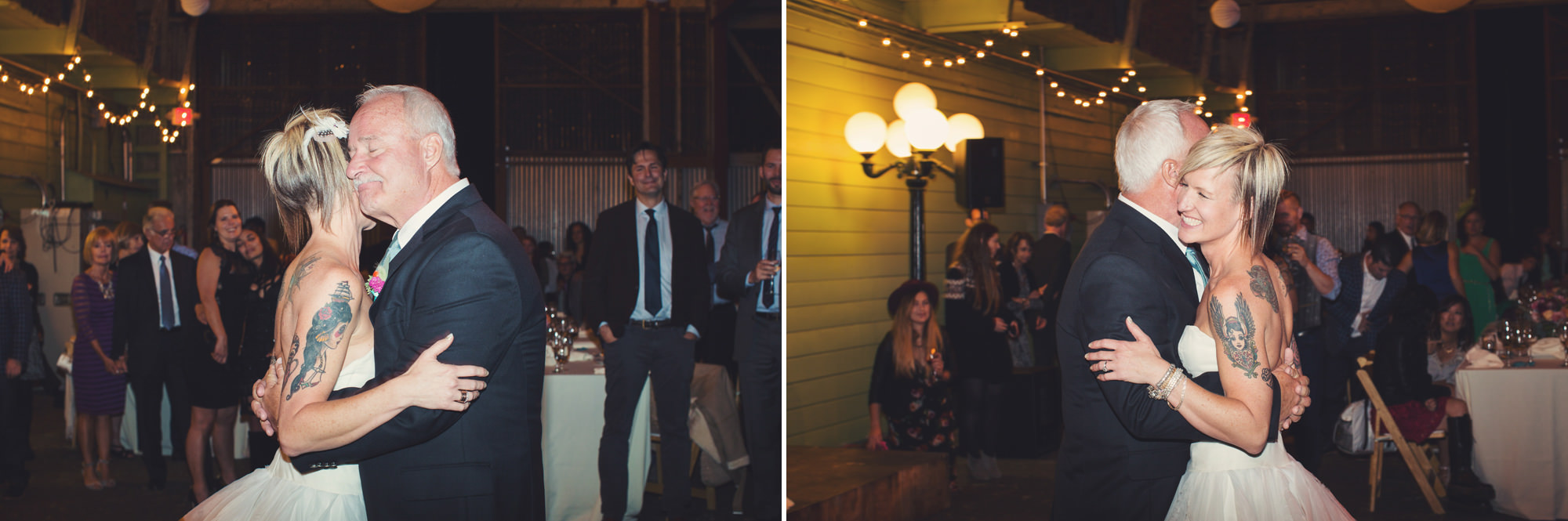 Toby's Feed Barn Wedding ©Anne-Claire Brun 143