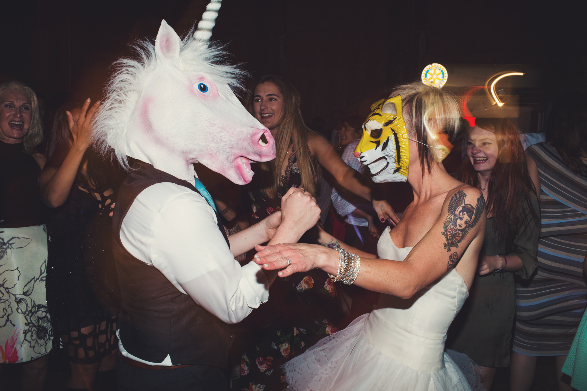 Toby's Feed Barn Wedding ©Anne-Claire Brun 154
