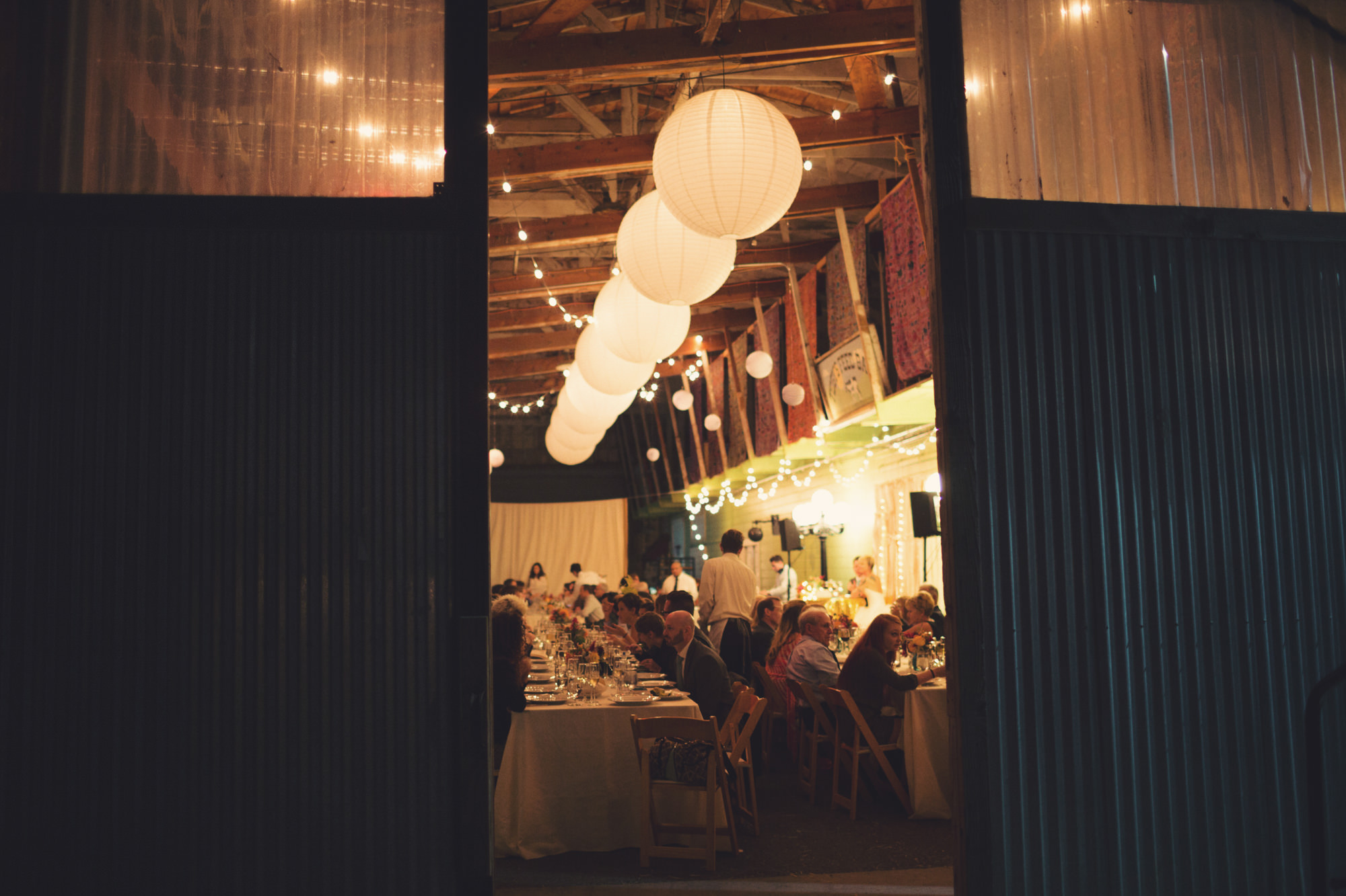 Toby's Feed Barn Wedding ©Anne-Claire Brun 166