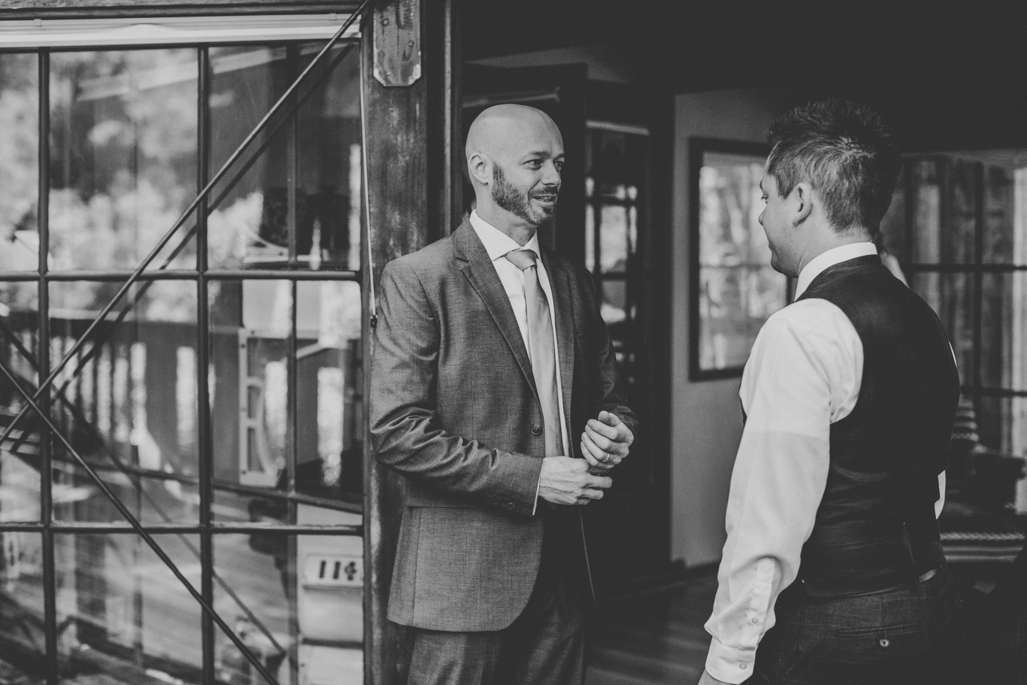 Toby's Feed Barn Wedding ©Anne-Claire Brun 26