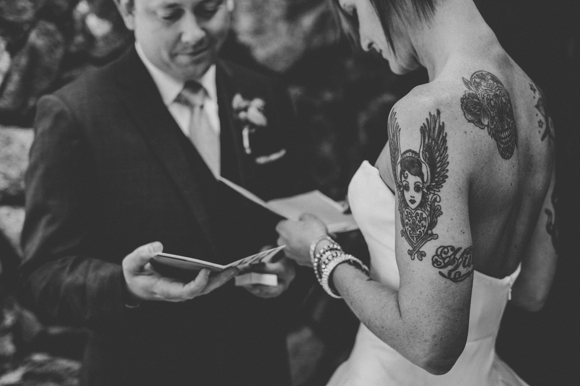 Toby's Feed Barn Wedding ©Anne-Claire Brun 38