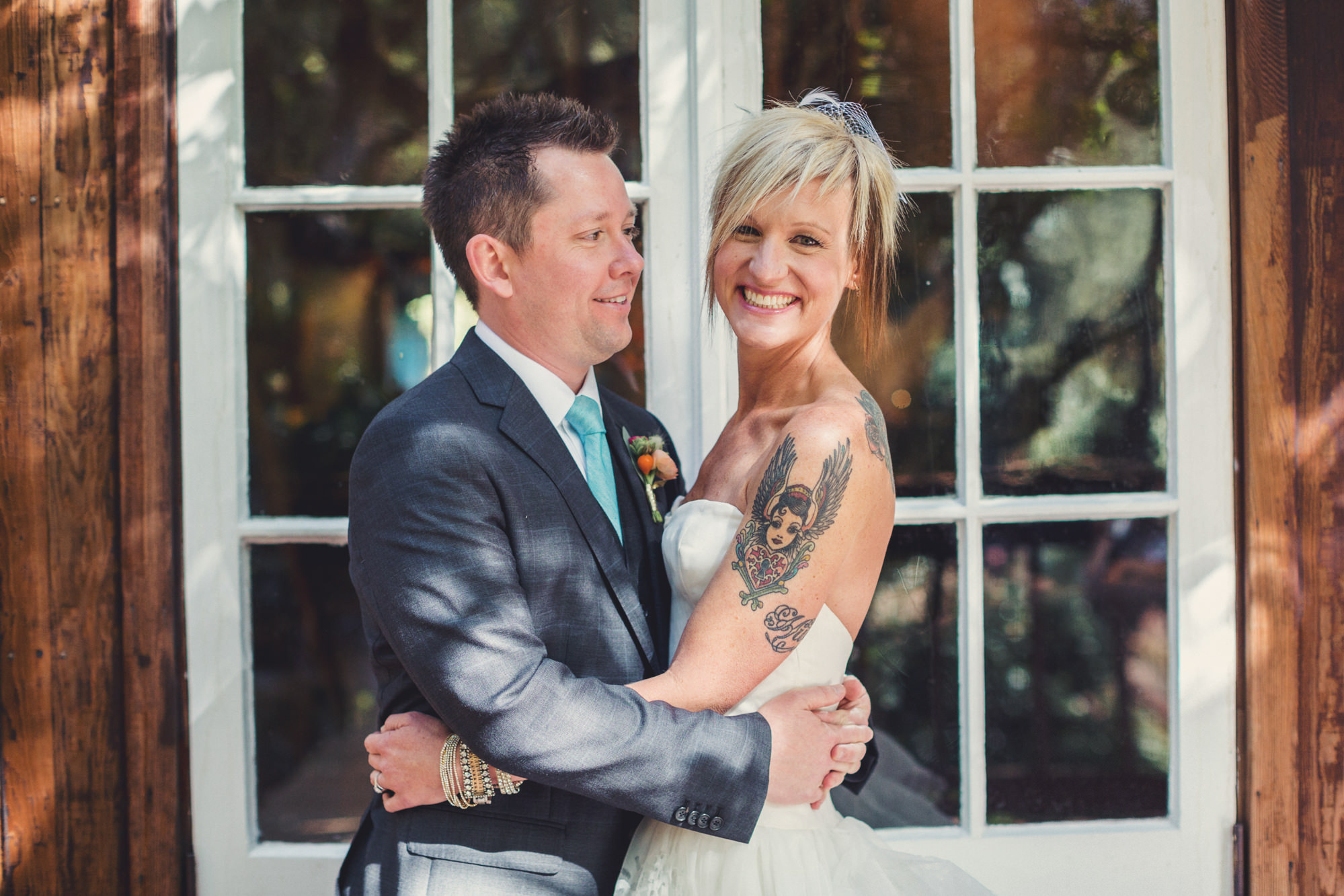 Toby's Feed Barn Wedding ©Anne-Claire Brun 44