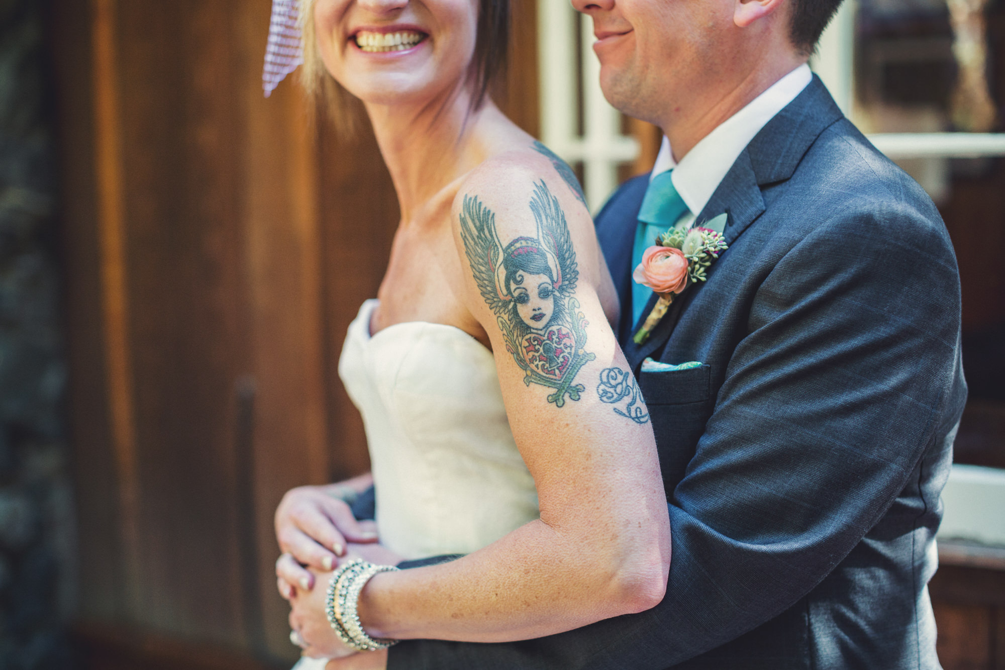 Toby's Feed Barn Wedding ©Anne-Claire Brun 54